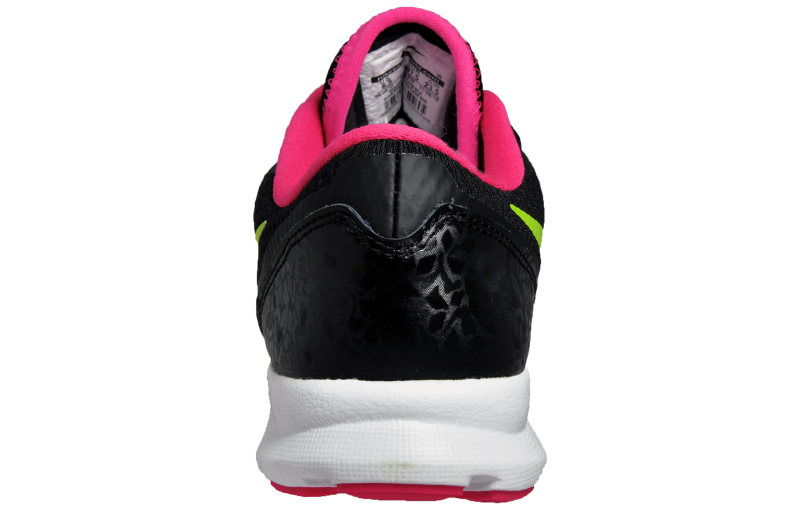 6d8493aef78f Nike Core Motion TR 2 Womens Running Shoes Fitness Gym Trainers Black