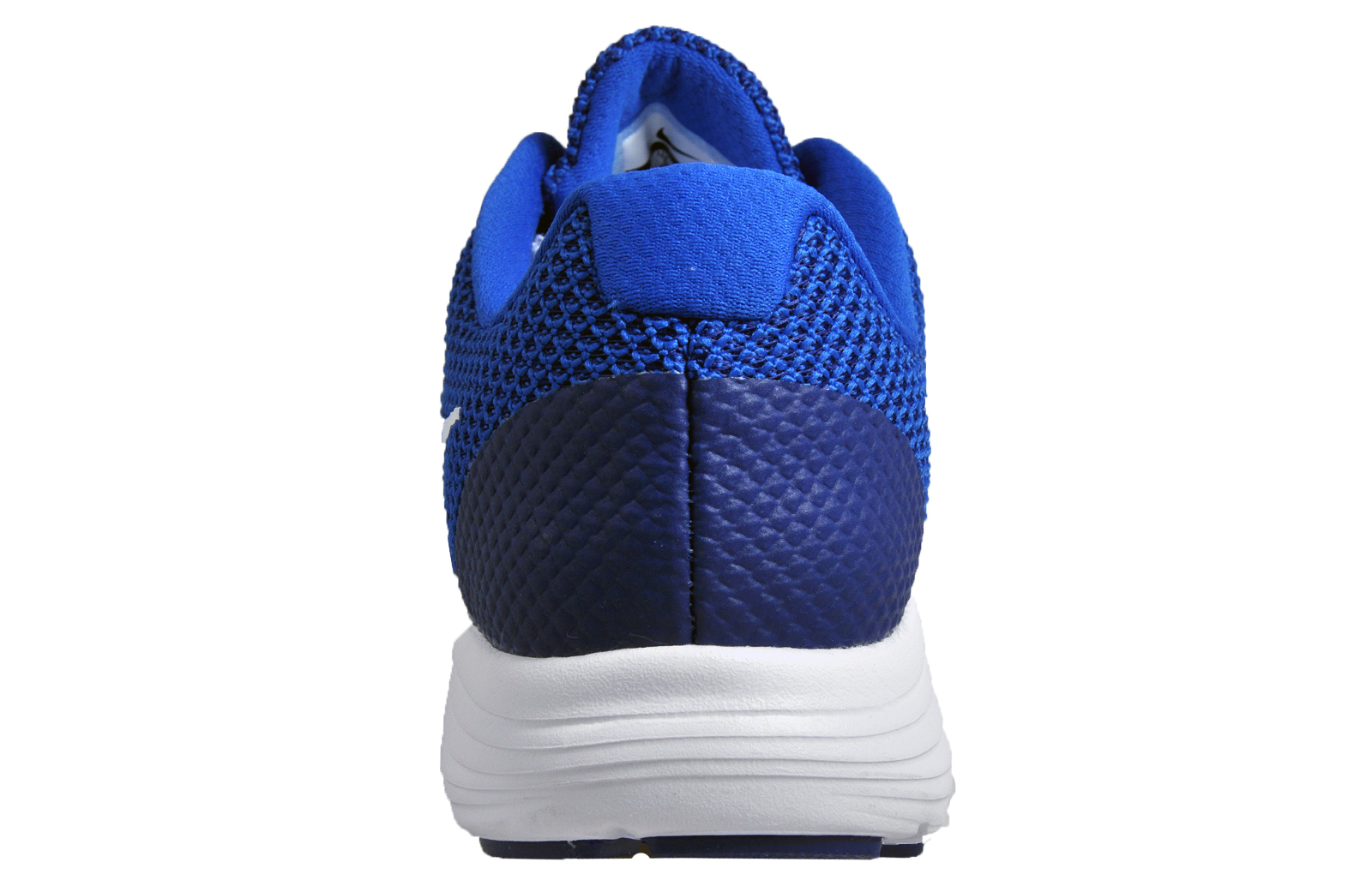 Nike Revolution 3 Mens Running Shoes Fitness Gym Trainers Blue  df5fc65c5