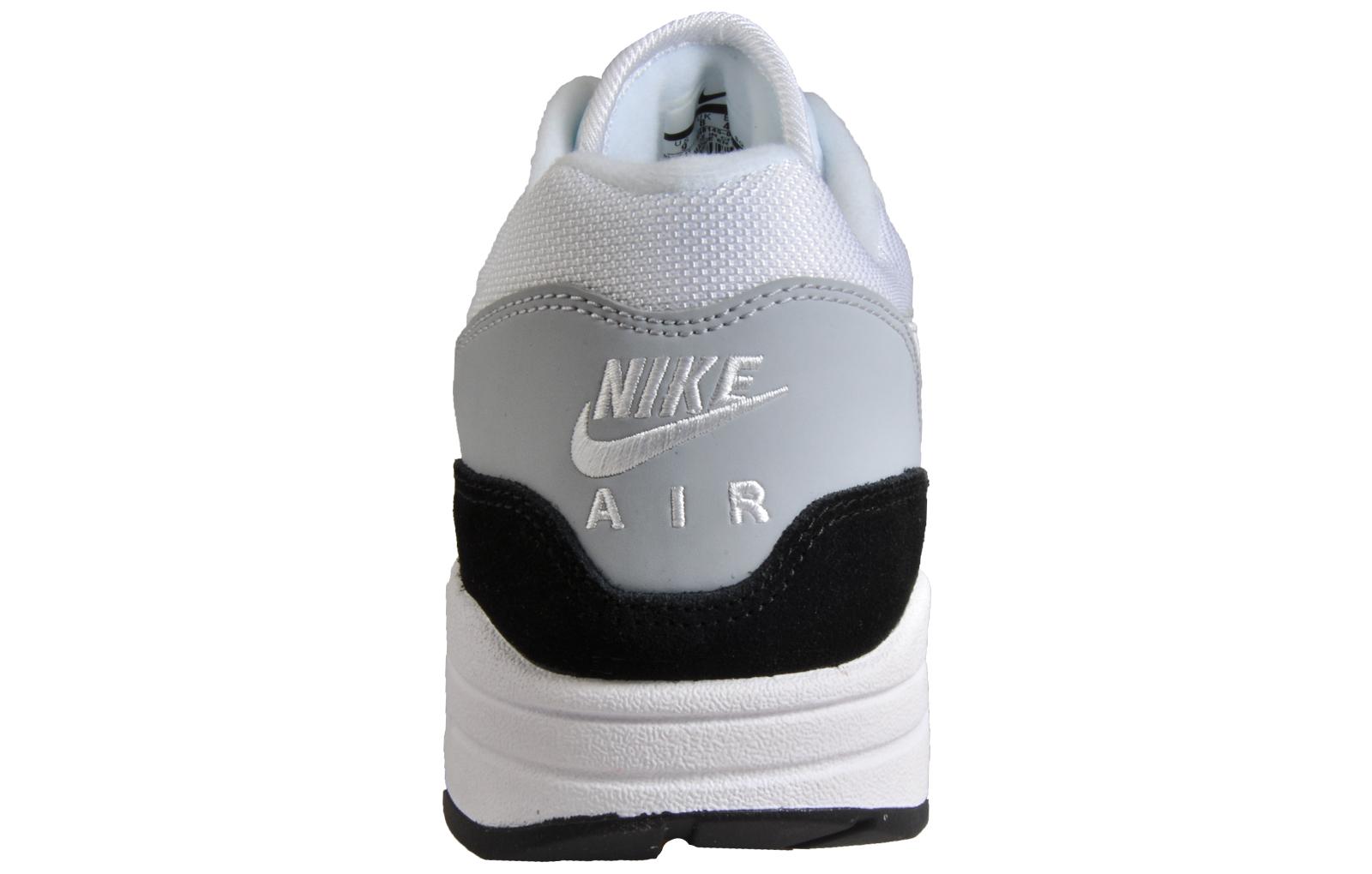Nike Air Max 1 Premium Men s Casual Retro Sneakers Trainers  e0aafcc2d10