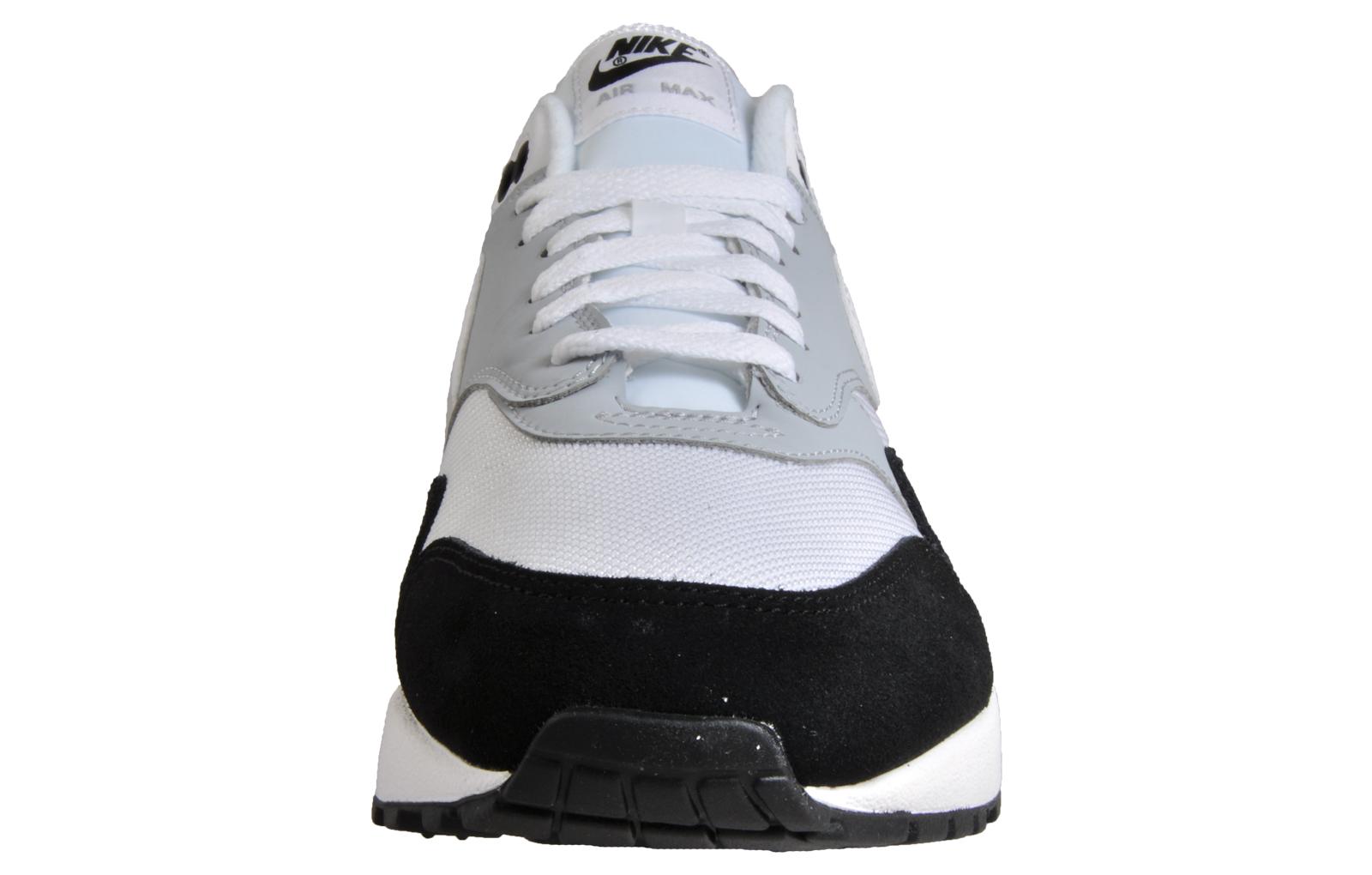 b8005276aa Nike Air Max 1 Premium Men's Casual Retro Sneakers Trainers   eBay