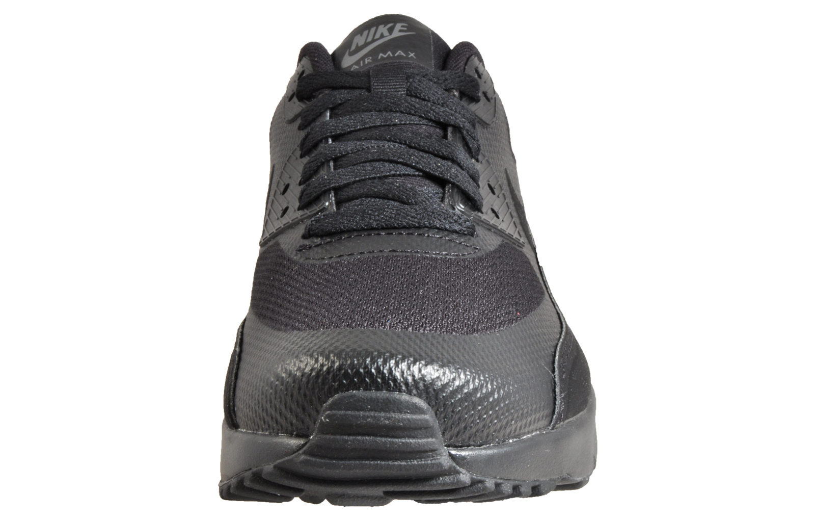 e7a0013eb3 Nike Air Max 90 Ultra 2 Essential Men's Classic Casual Retro Trainers Black