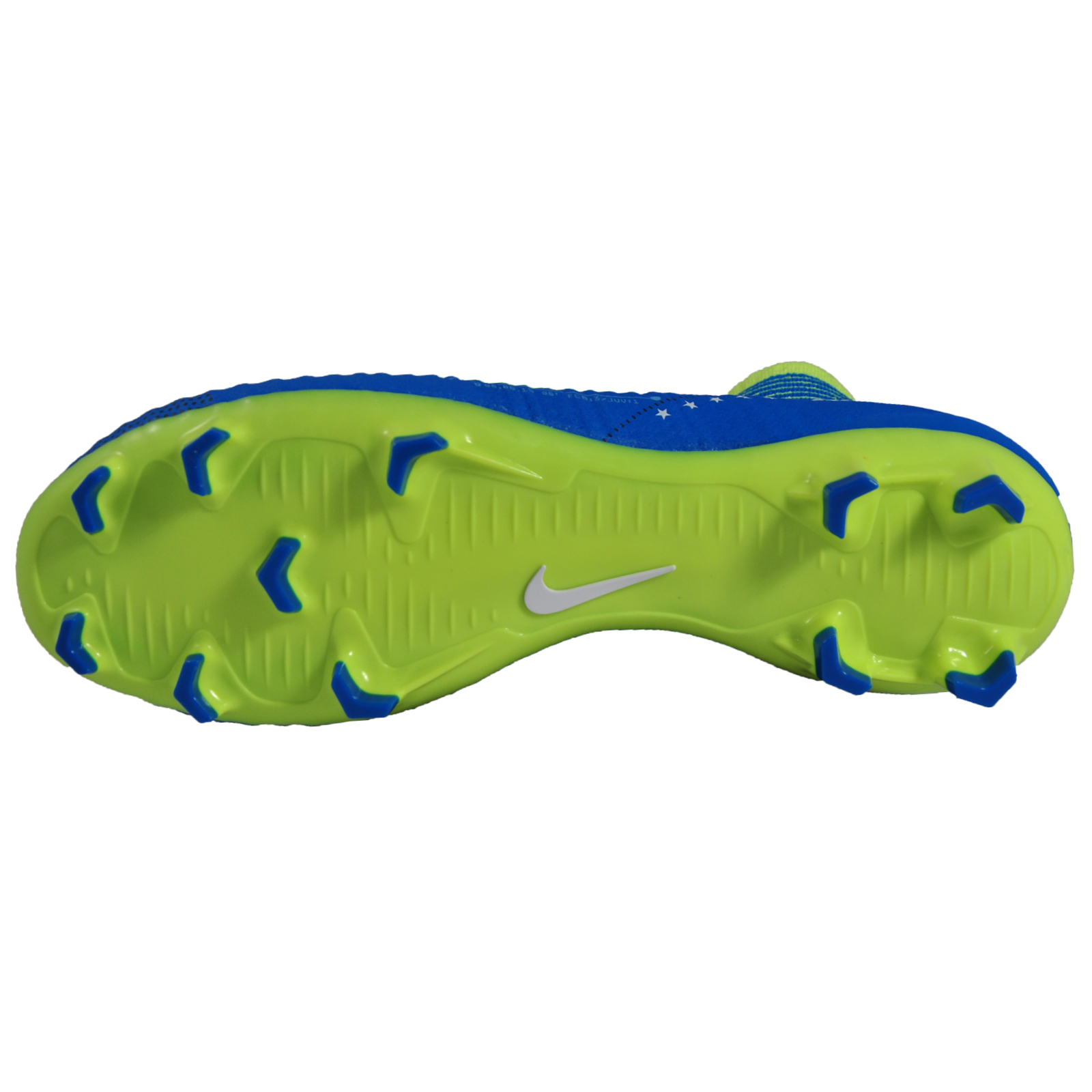 Détails sur Nike Mercurial Superfly de Neymar Fg Junior Pro Football Chaussures de Foot UK 4