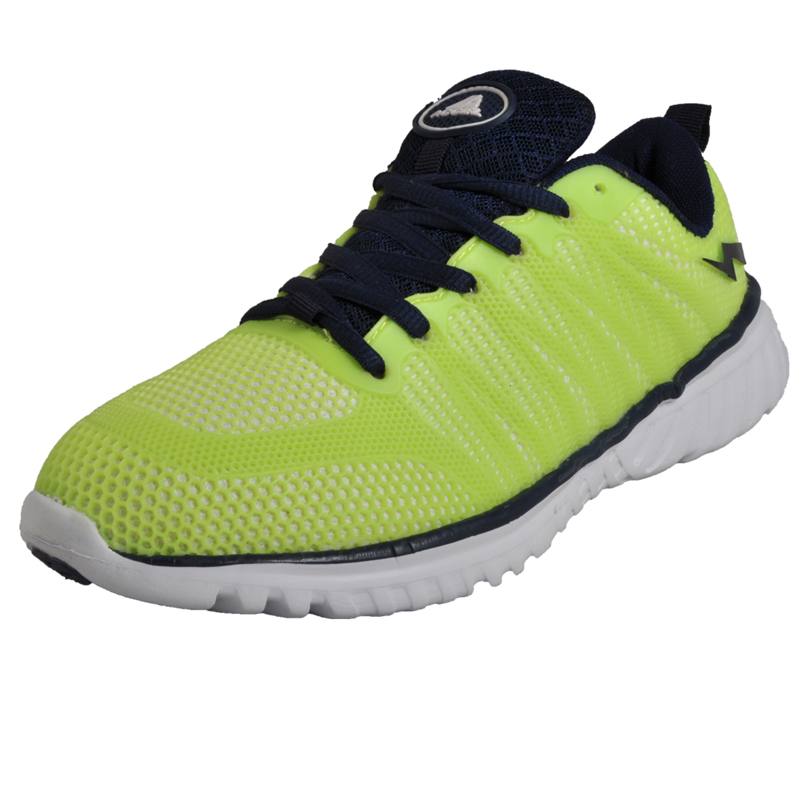 the best attitude f0416 48034 Airtech Accel Superlite Mens Fitness Gym Workout Trainers Lime