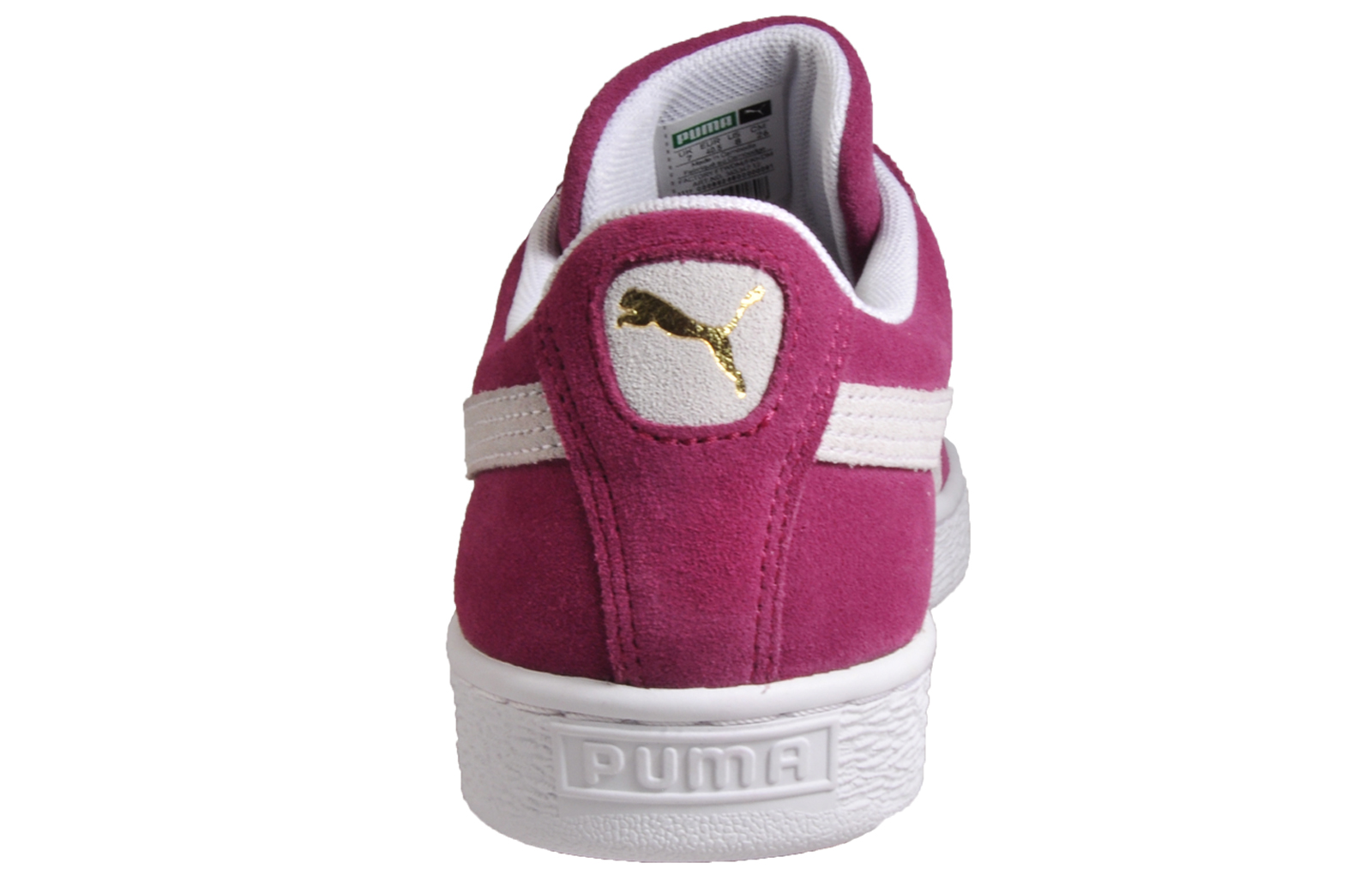 59e38160c24 Puma Suede Leather Men s Lifestyle Classic Casual Vintage Retro Sneakers  Trainers