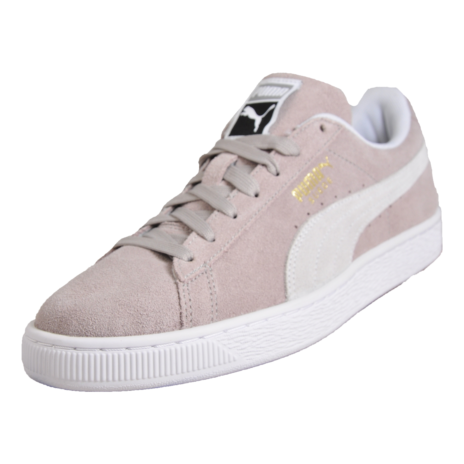 Details about Puma Suede Leather Men s Lifestyle Classic Casual Vintage  Retro Sneakers Trainer e291bba5b