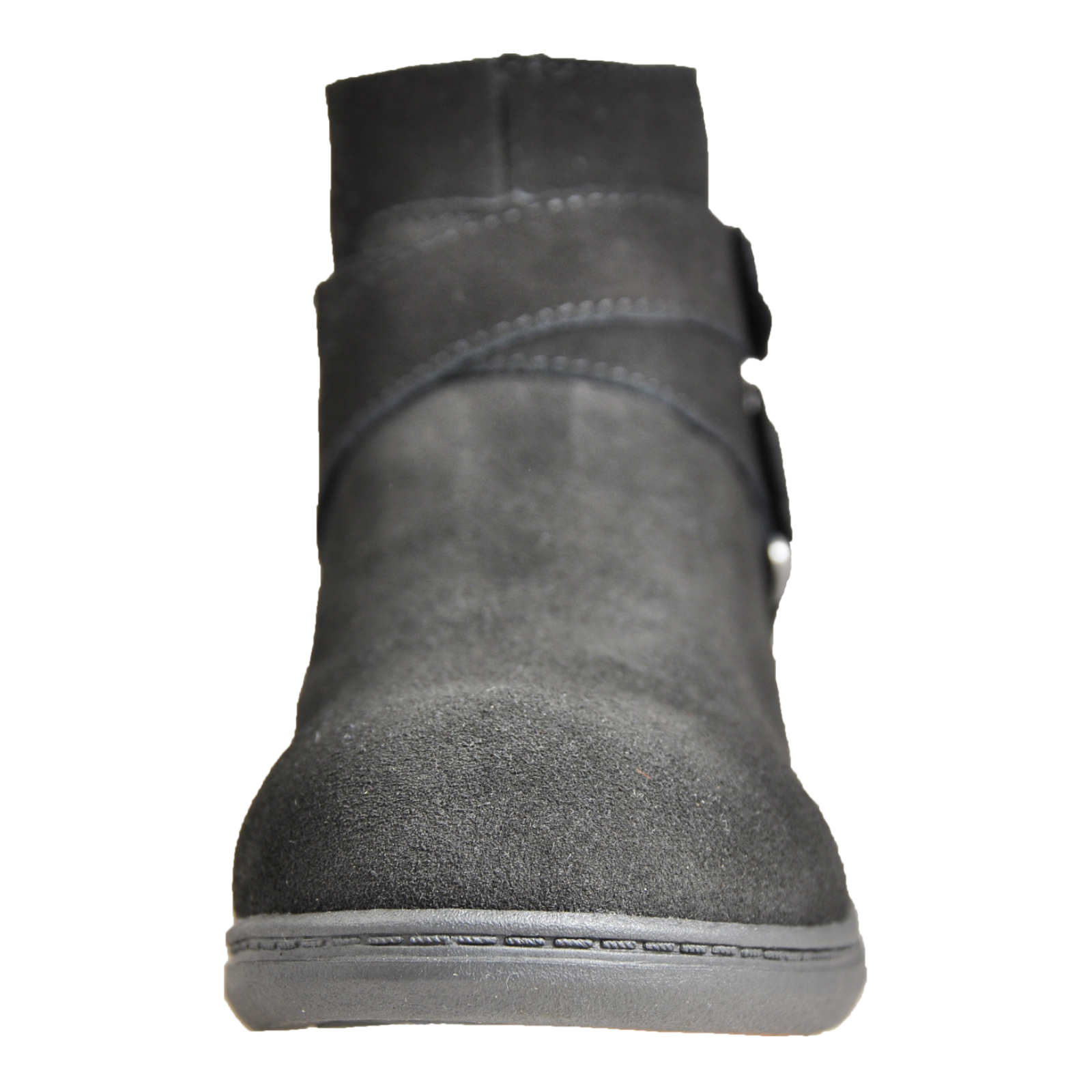 46f7e299c2dab Details about Rocket Dog Manilla Women s Classic Formal Ankle Buckle  Fashion Boot Black