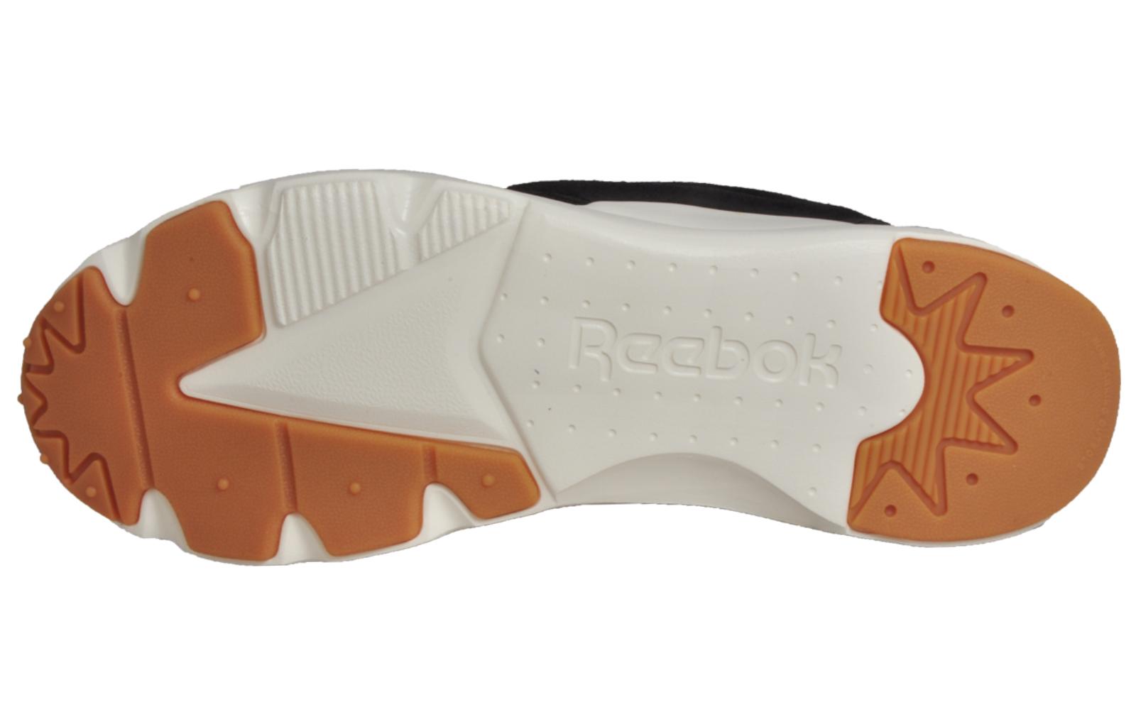 best website 253b1 a430e Reebok Classic Furylite Refine Men s Casual Fashion Retro Fitness Trainers  Black
