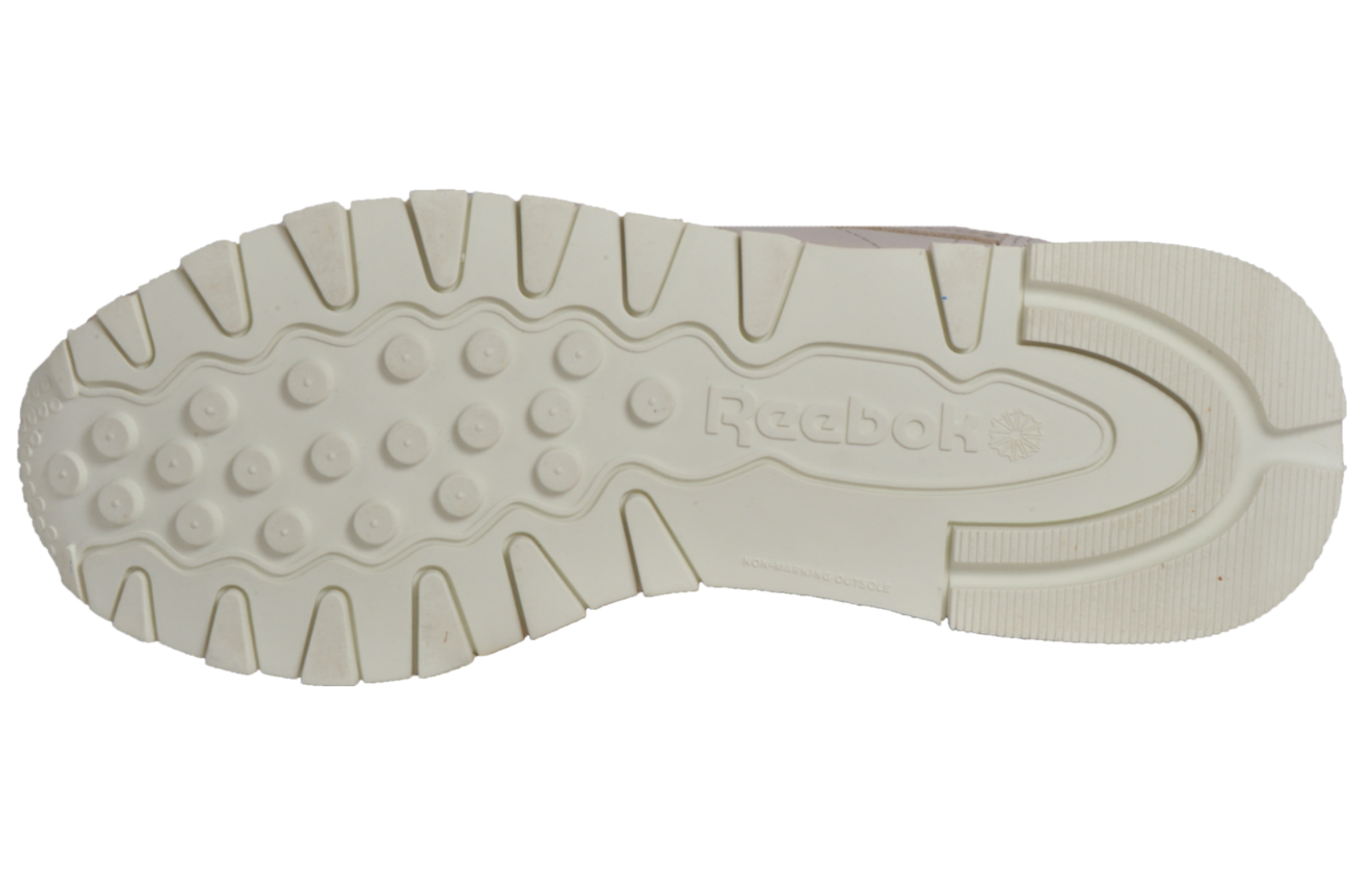 b08e99c3ccb Reebok Classic Leather MN Women s Trainers Sandstone