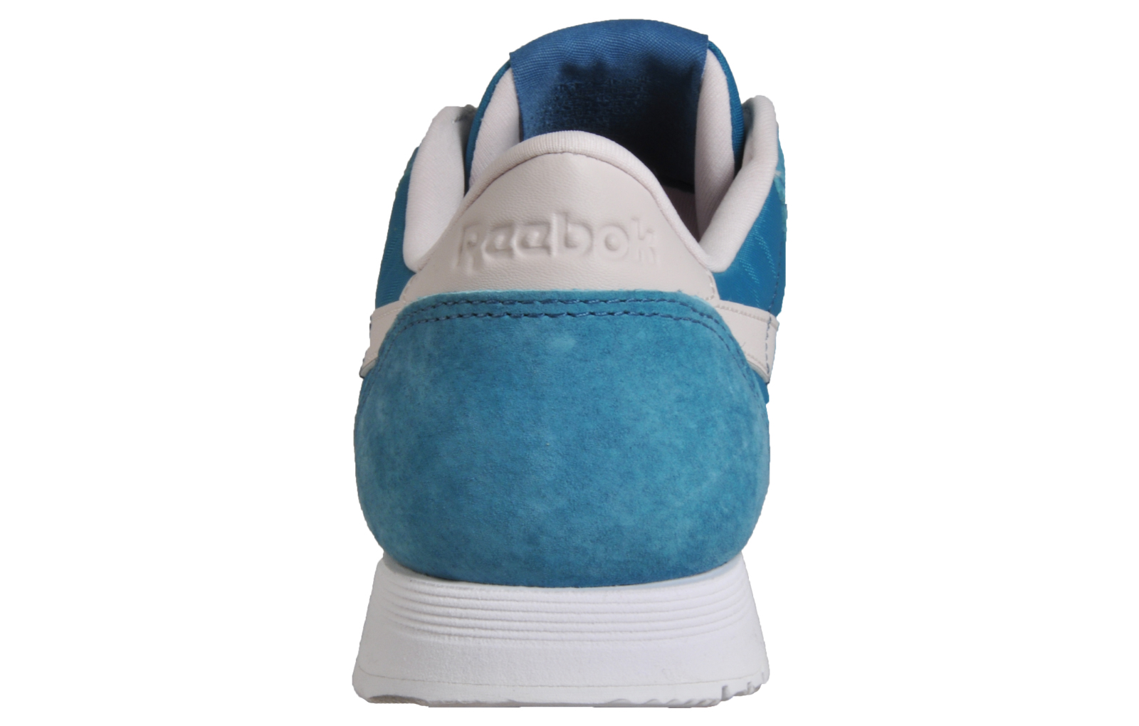 a0af78cd8e7 Reebok Classic CL Nylon X Face Stockholm Women s Retro Fashion Trainers Ltd  Edition
