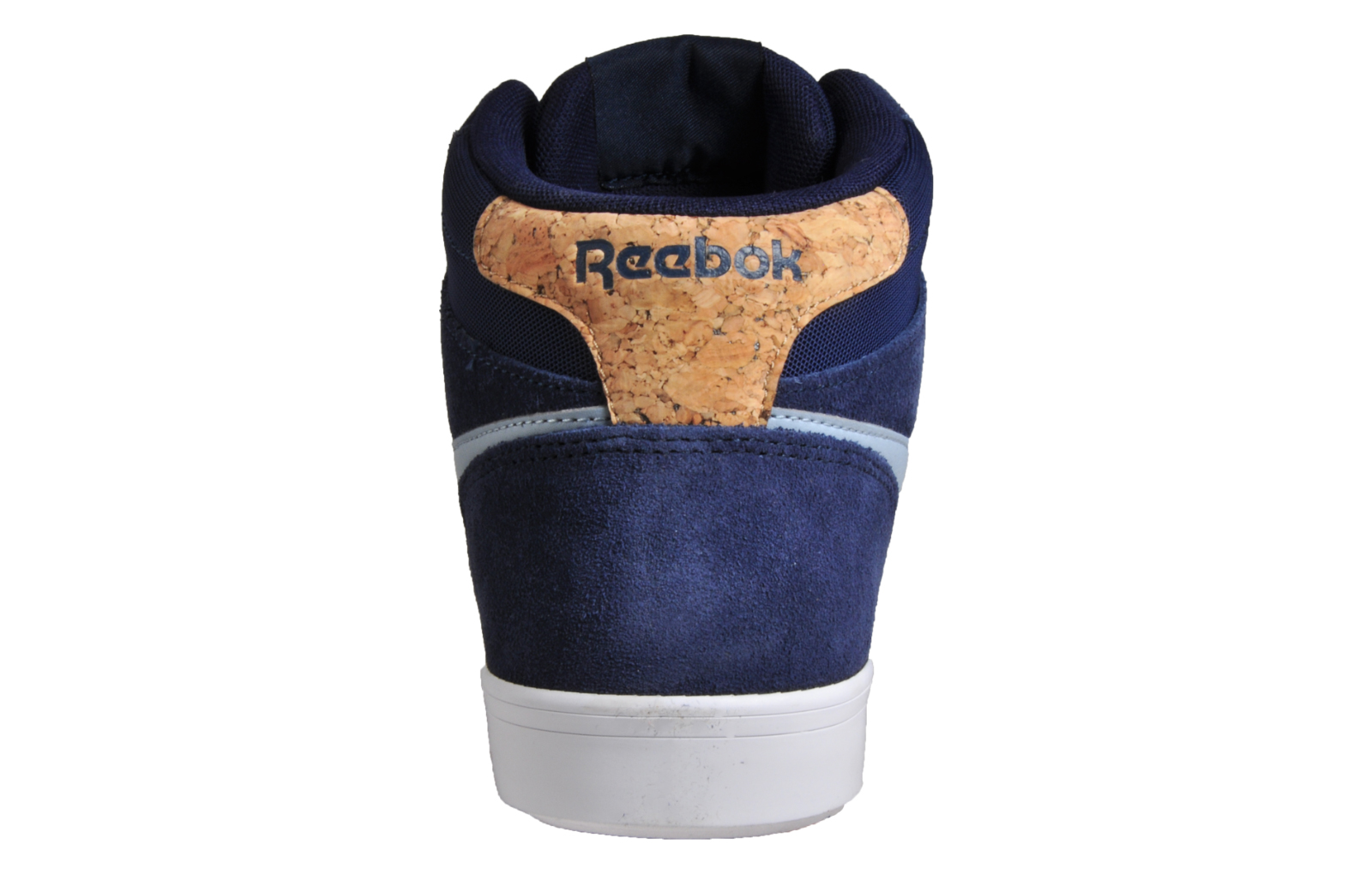c28e8720be5 Reebok Royal Complete 2MS Classic Men s Causal Fashion Retro Mid Trainers  Navy
