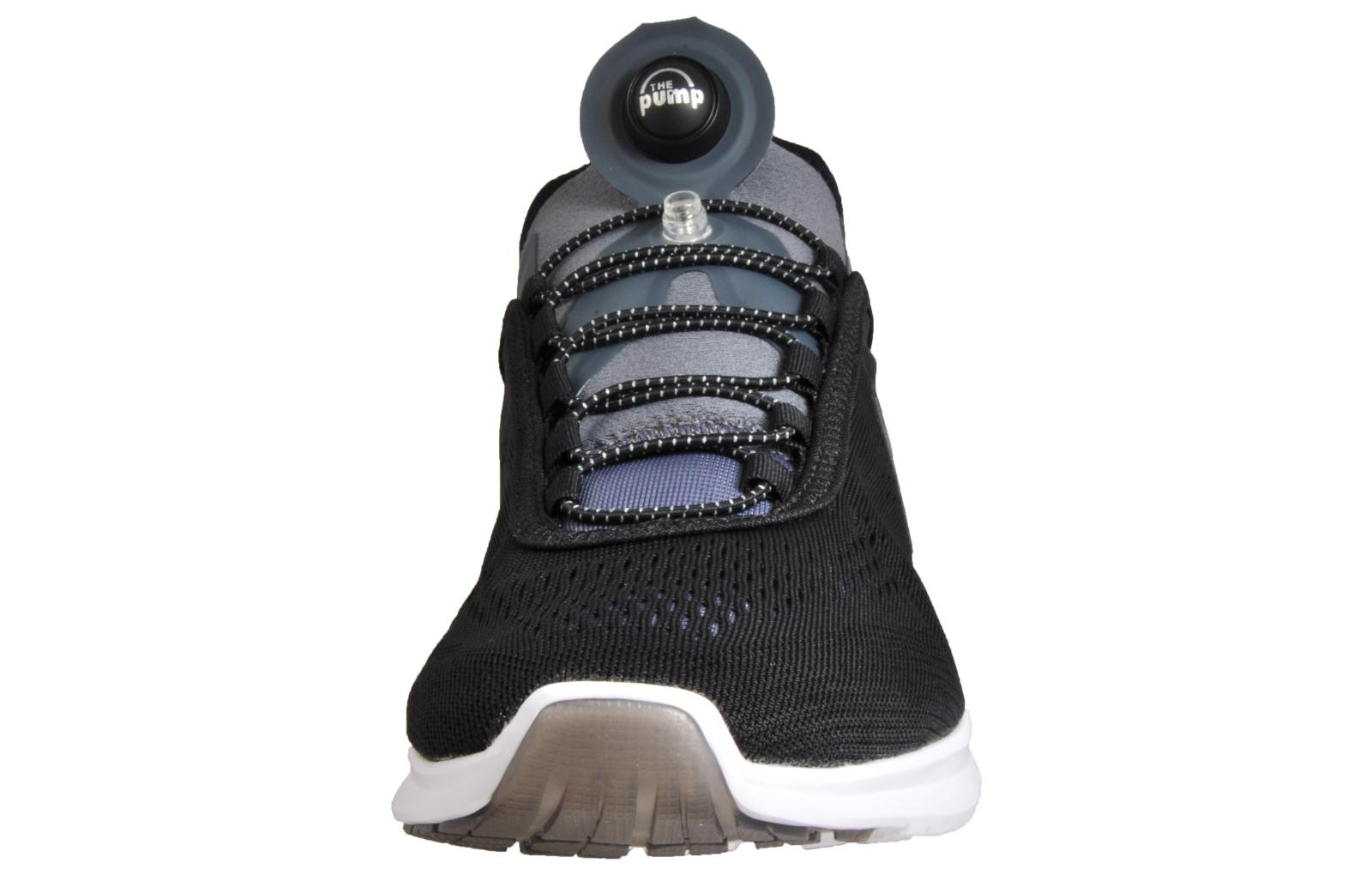 bb32d0786b1edc Reebok Classic FuryLite Loom Womens Running Shoes Gym Fitness Trainers Black