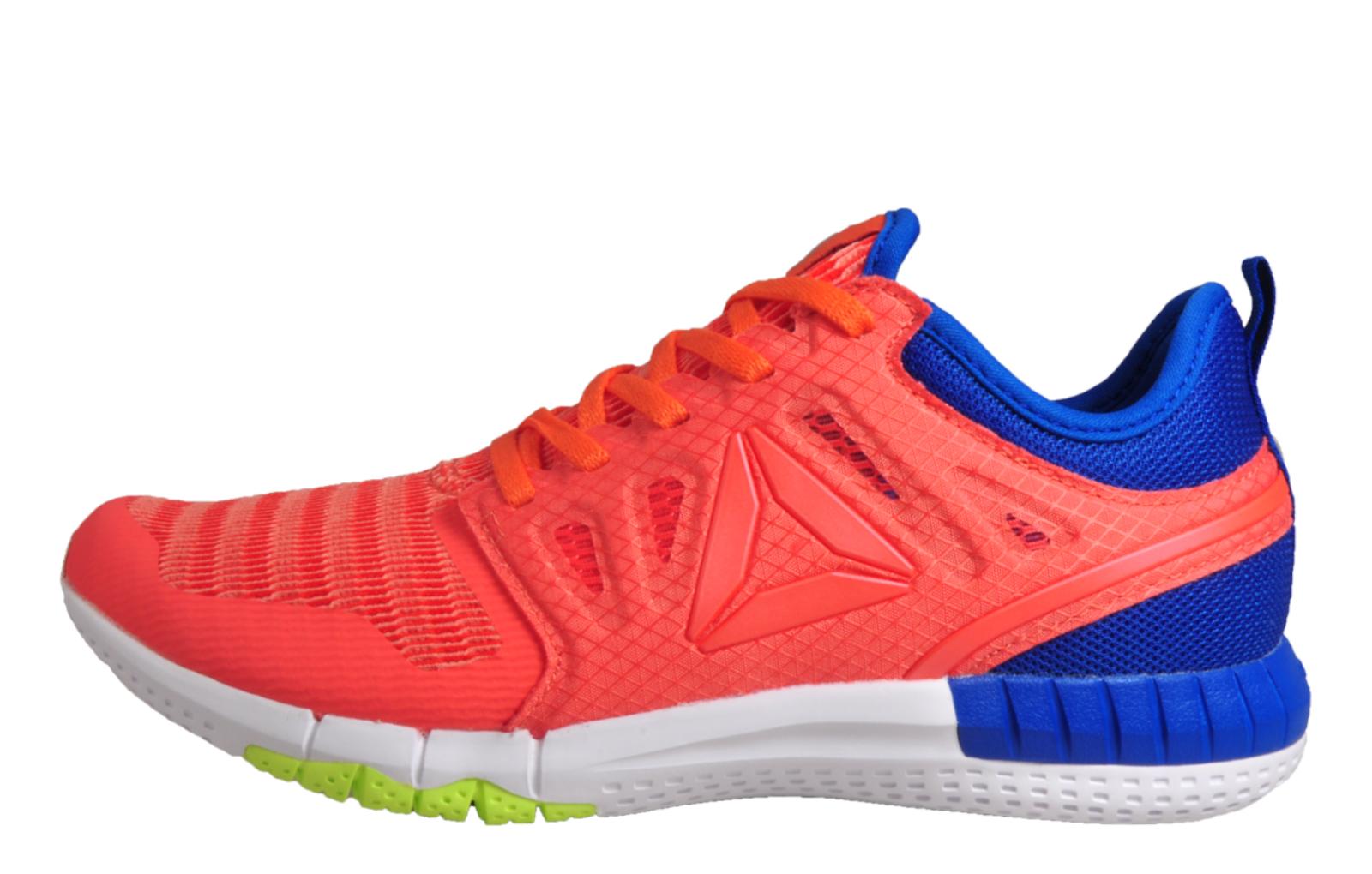Reebok Women's Zprint 3D Running Shoe Choose SZColor | eBay