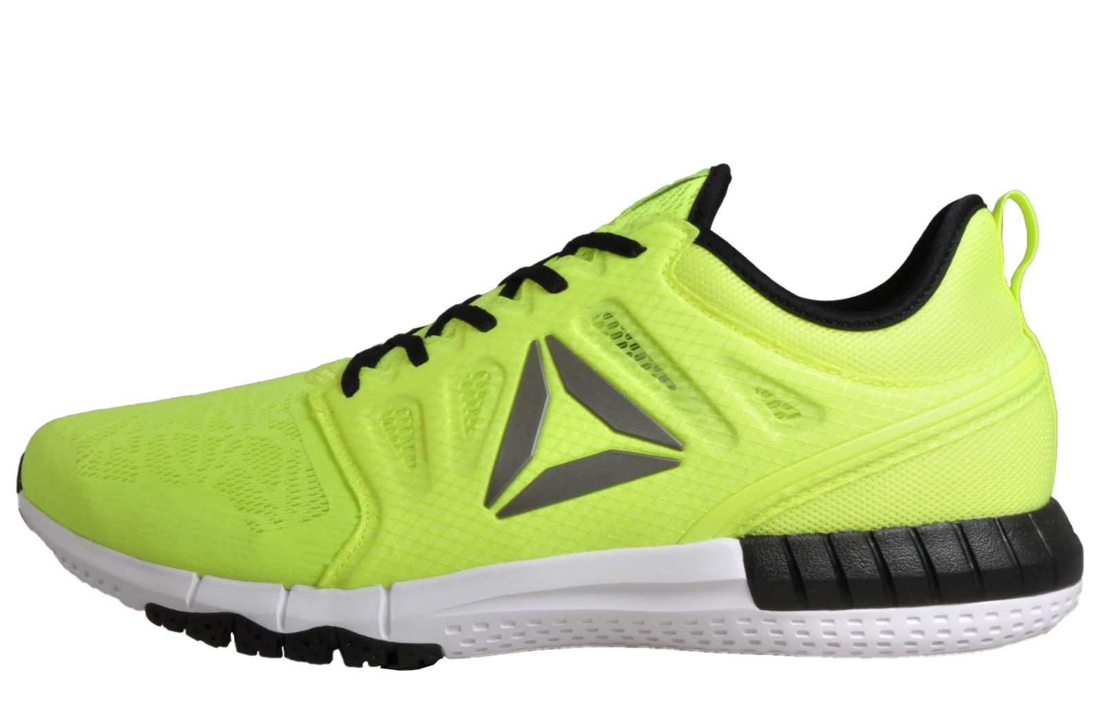 Découvrez notre offre Chaussures Reebok Zprint Homme Pas