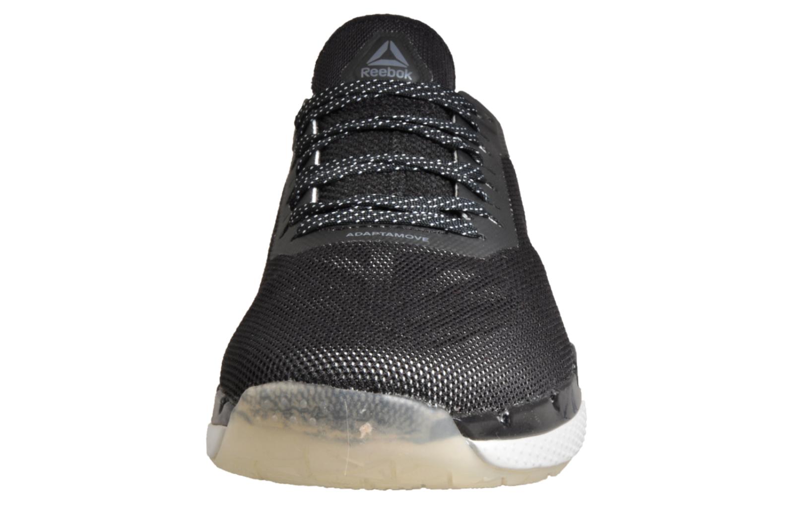 Reebok Cardio Ultra 3.0 Womens Fitness Training Gym Workout Trainers Shoes  Black 7de2fe6e3