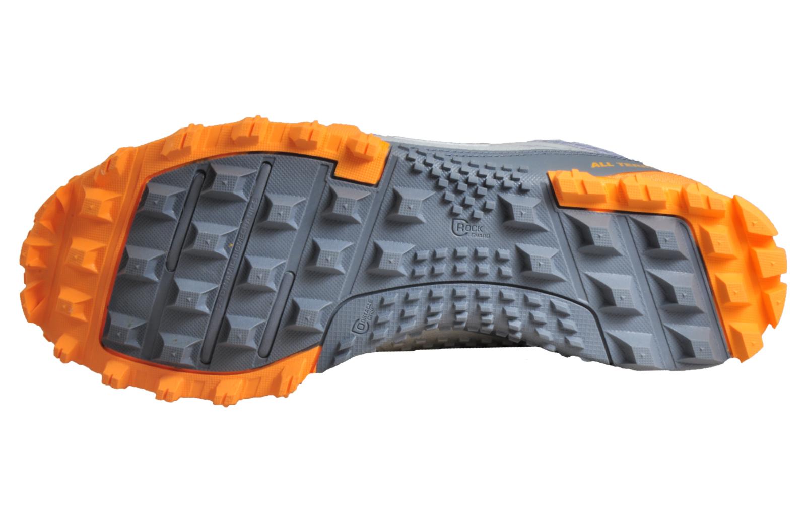 Reebok Womens All Terrain Super 3.0 Trail Running Shoes Trainers Grey.  Manufacturers code  BD4635 ba4a47ab3
