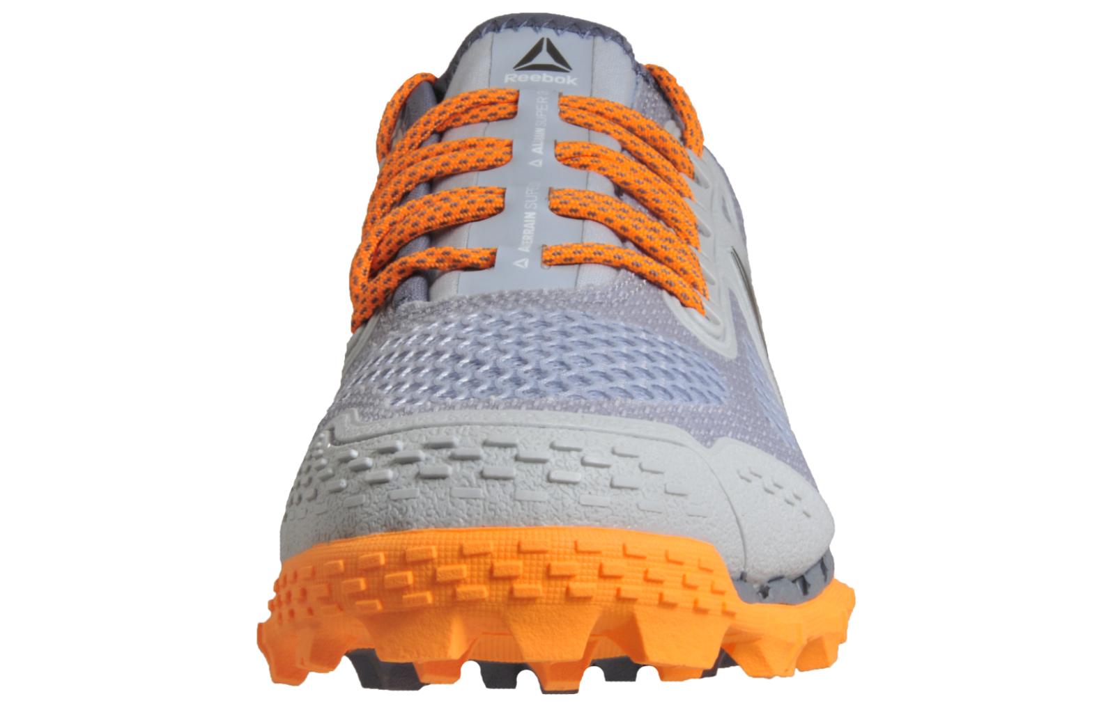 a6517b8e09840 Reebok Womens All Terrain Super 3.0 Trail Running Shoes Trainers ...