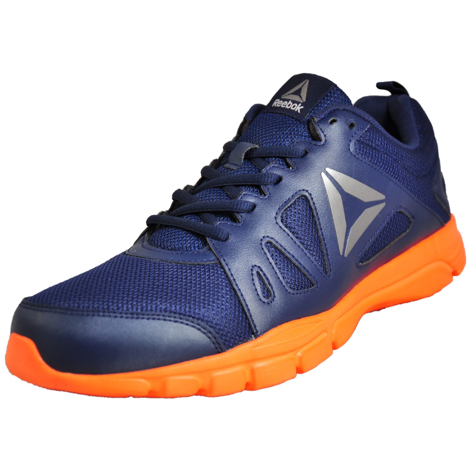 2024109403b Reebok Trainfusion Nine 2.0 Mens Running Fitness Gym Trainers UK11 Only
