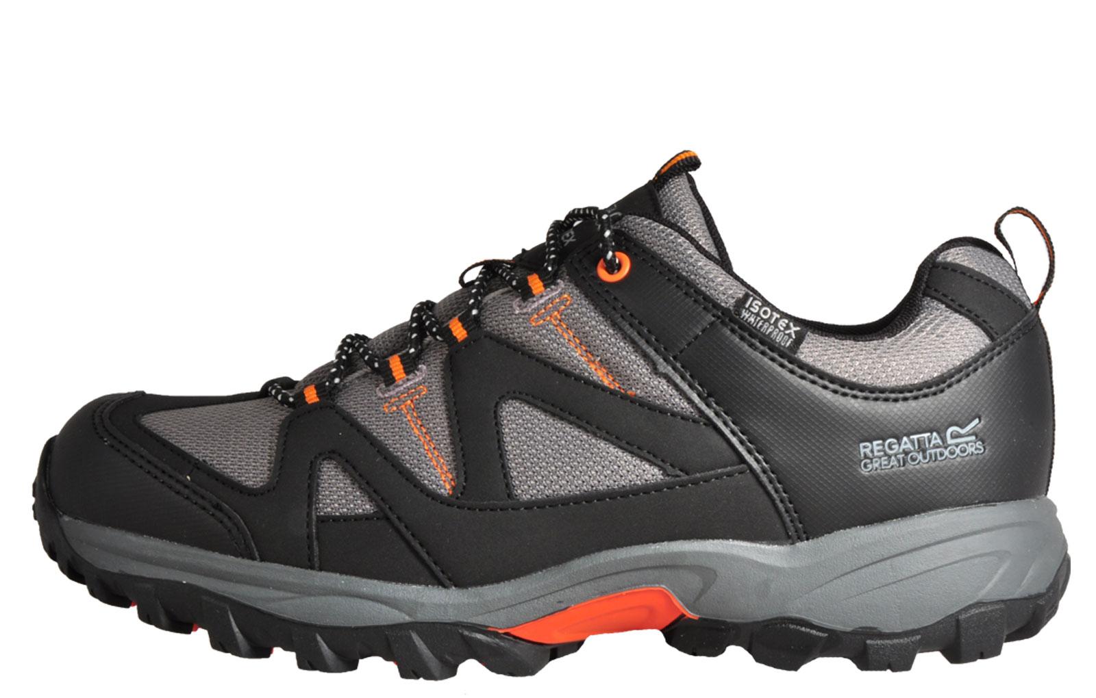 Regatta Gatlin Low Mens Walking Shoe