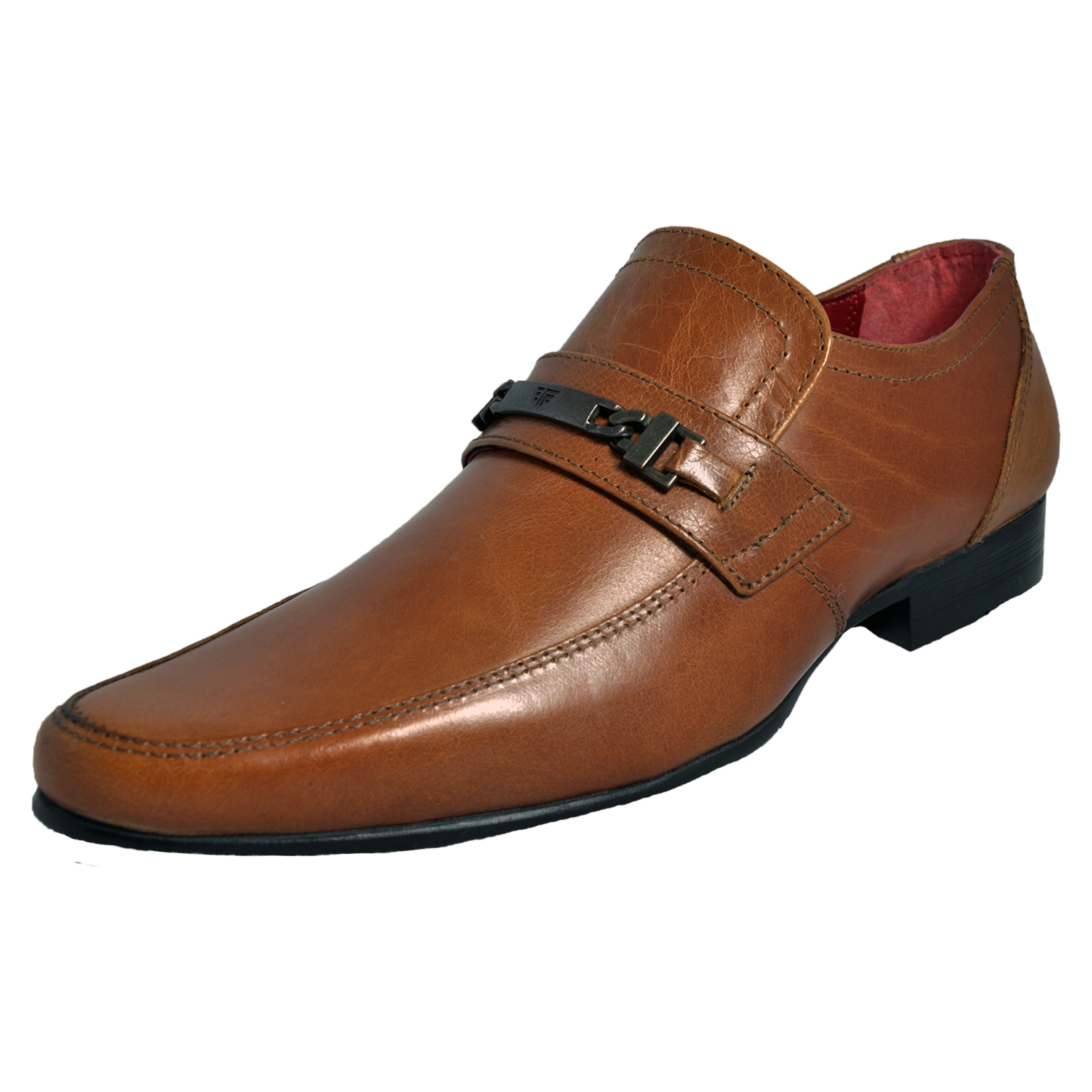 Red Tape Luther Leather KkVfFznAfI