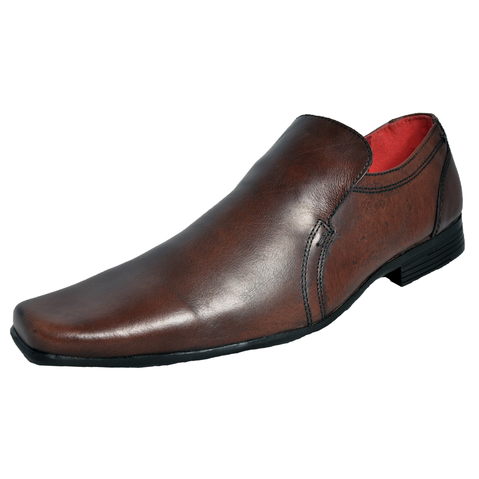 Humber, Mens Slip-On Redtape