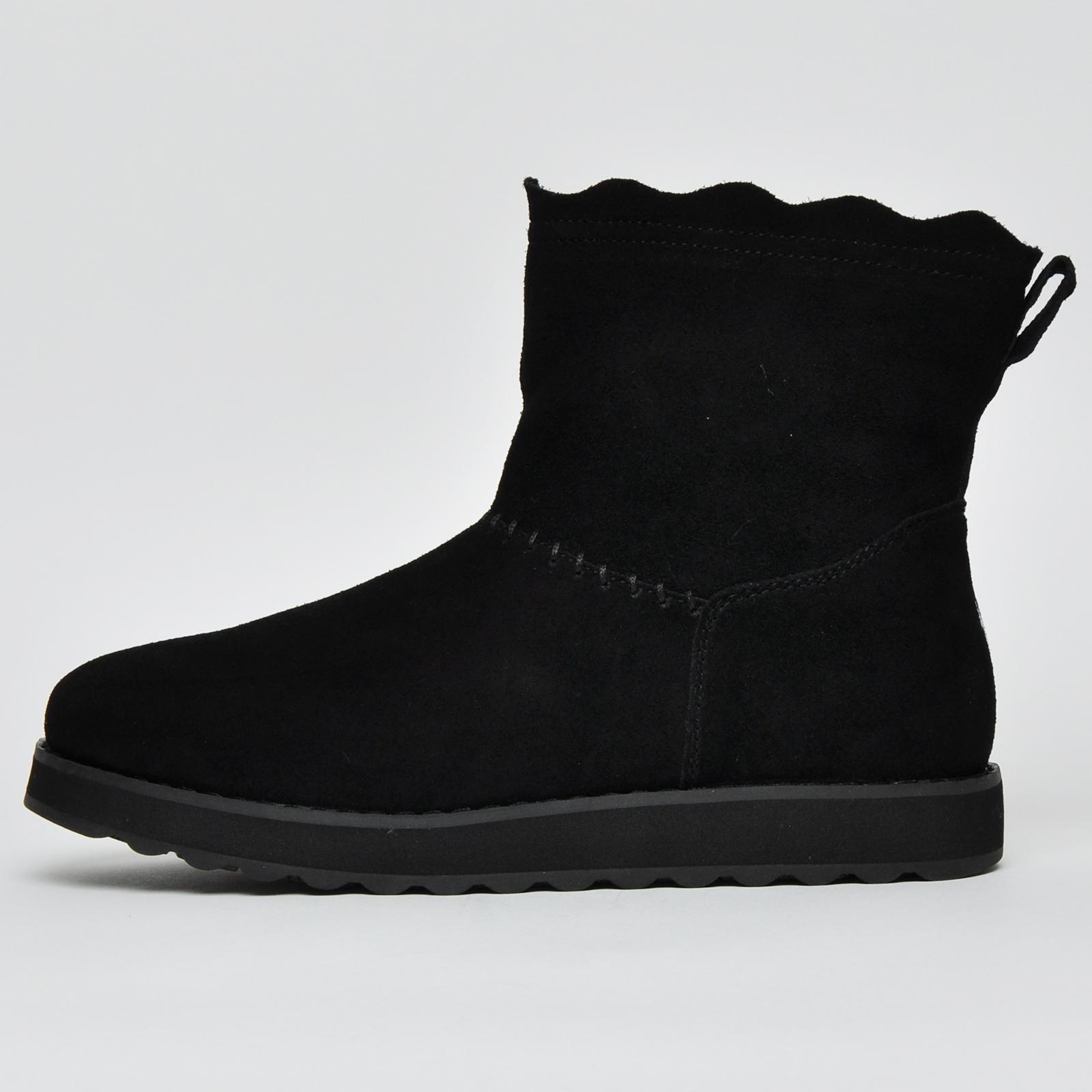 zapatos skechers botas de trabajo ni�a