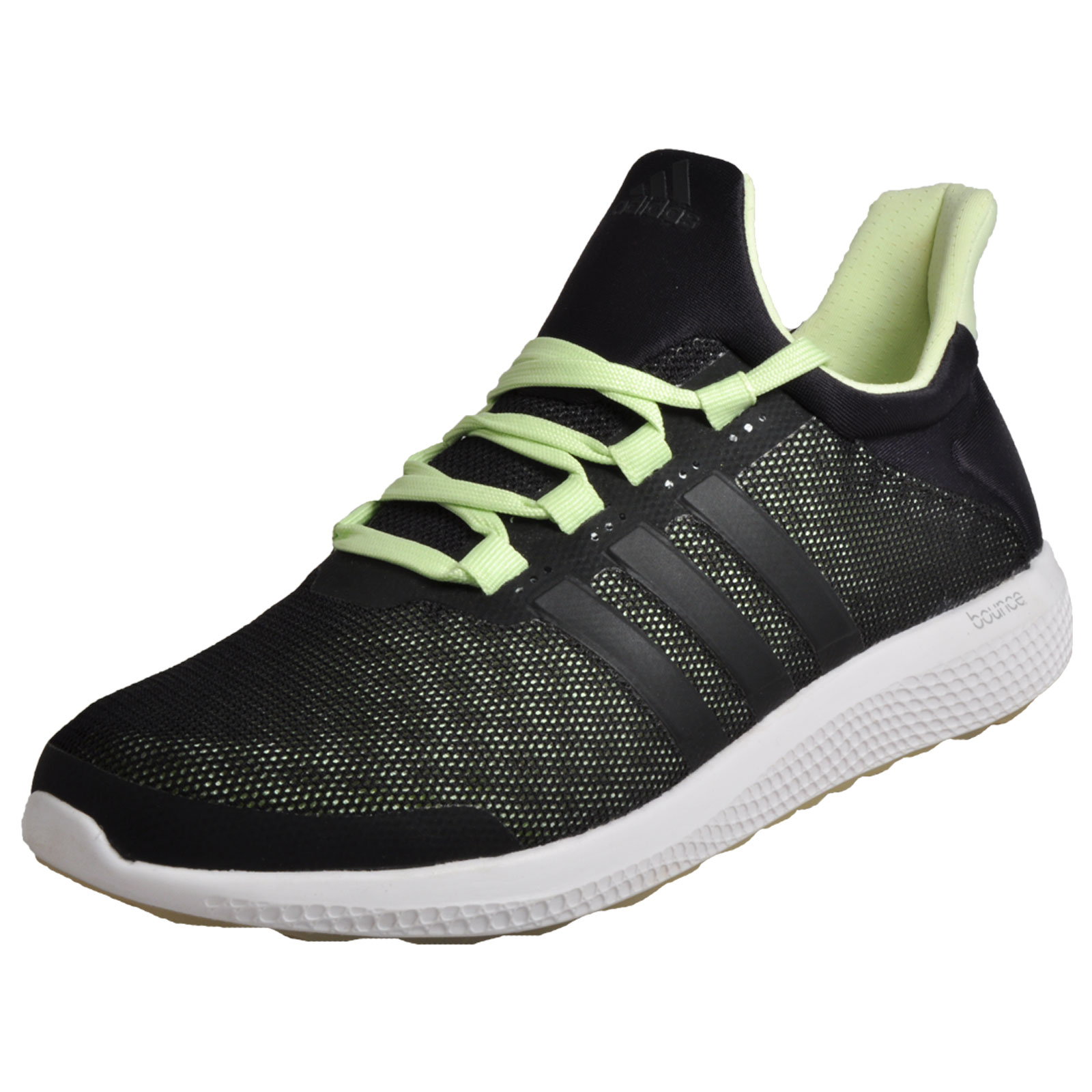 Details about Adidas CC Sonic Womens Running Fitness Gym Workout Trainers  Black 0bcedca5d6a5