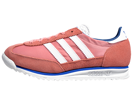 Adidas Originals SL72 Womens - AD121228