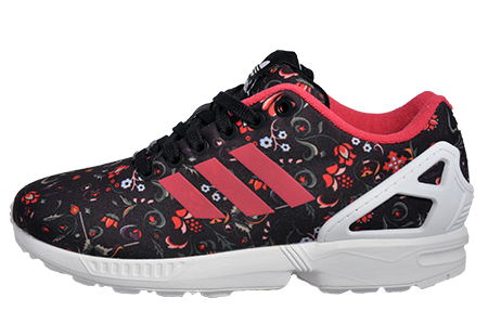 Adidas Originals ZX Flux Womens Shop Soiled - AD130286B