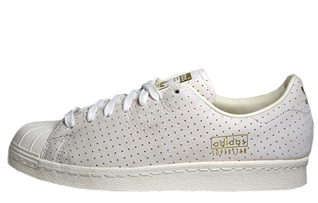 Adidas Originals Superstar 80's Clean Uni  - AD141952