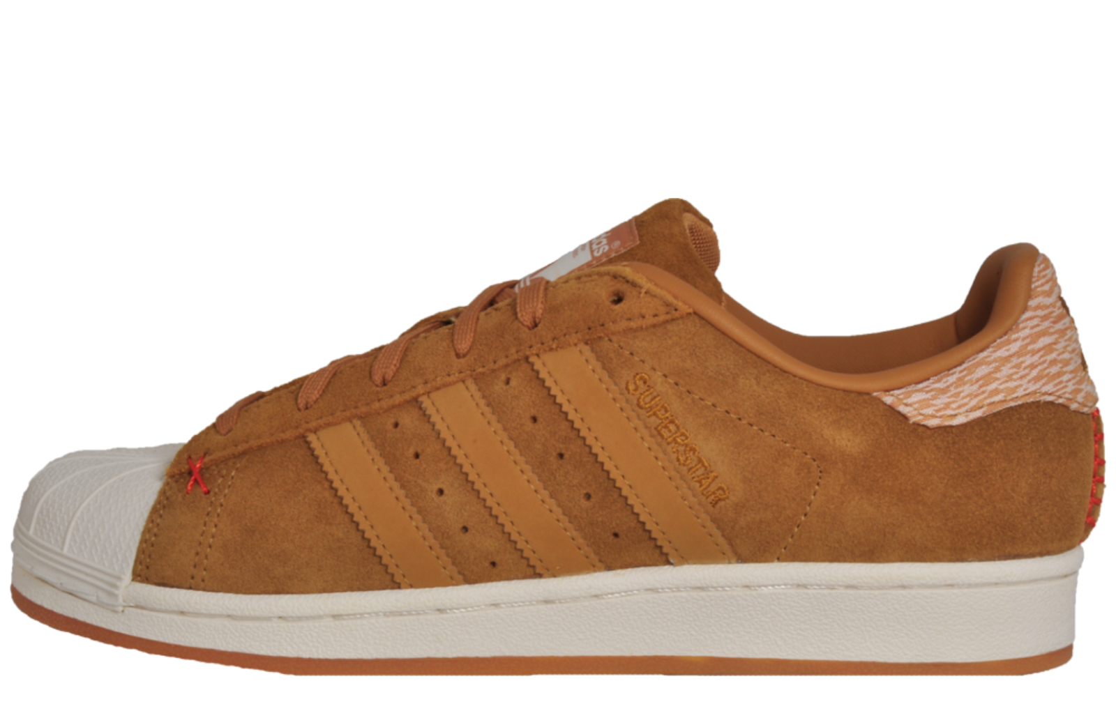 Adidas Originals Superstar Suede Mens - AD163246