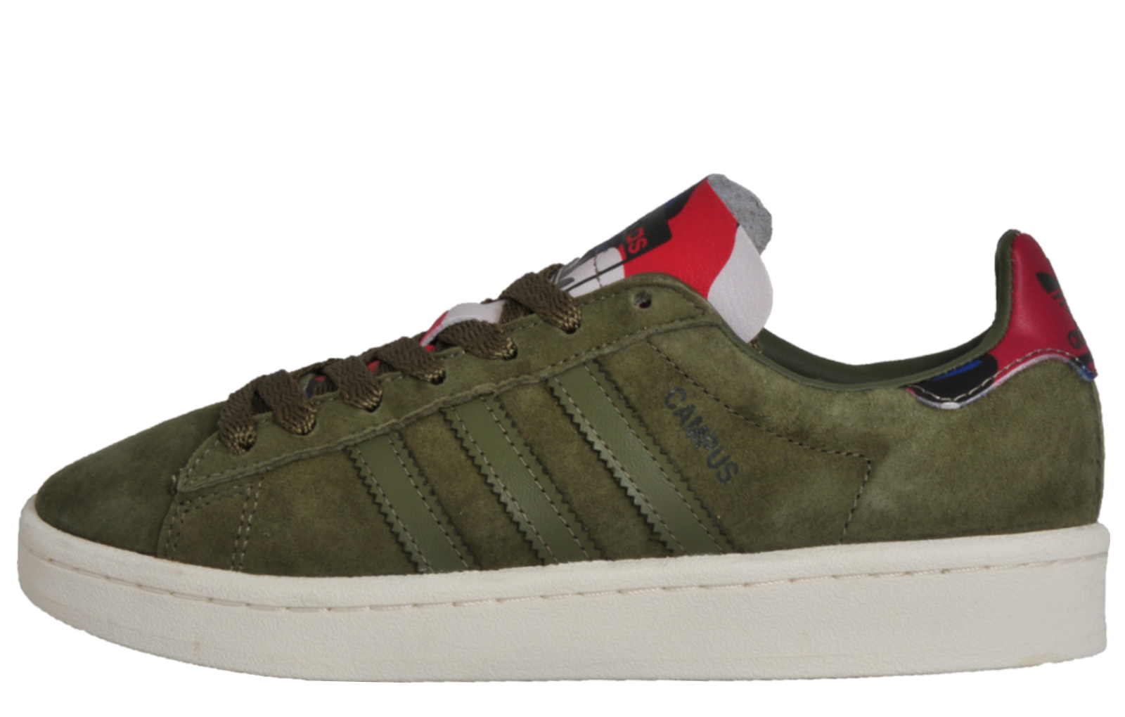 Adidas Originals Campus 80s Mens - AD163451