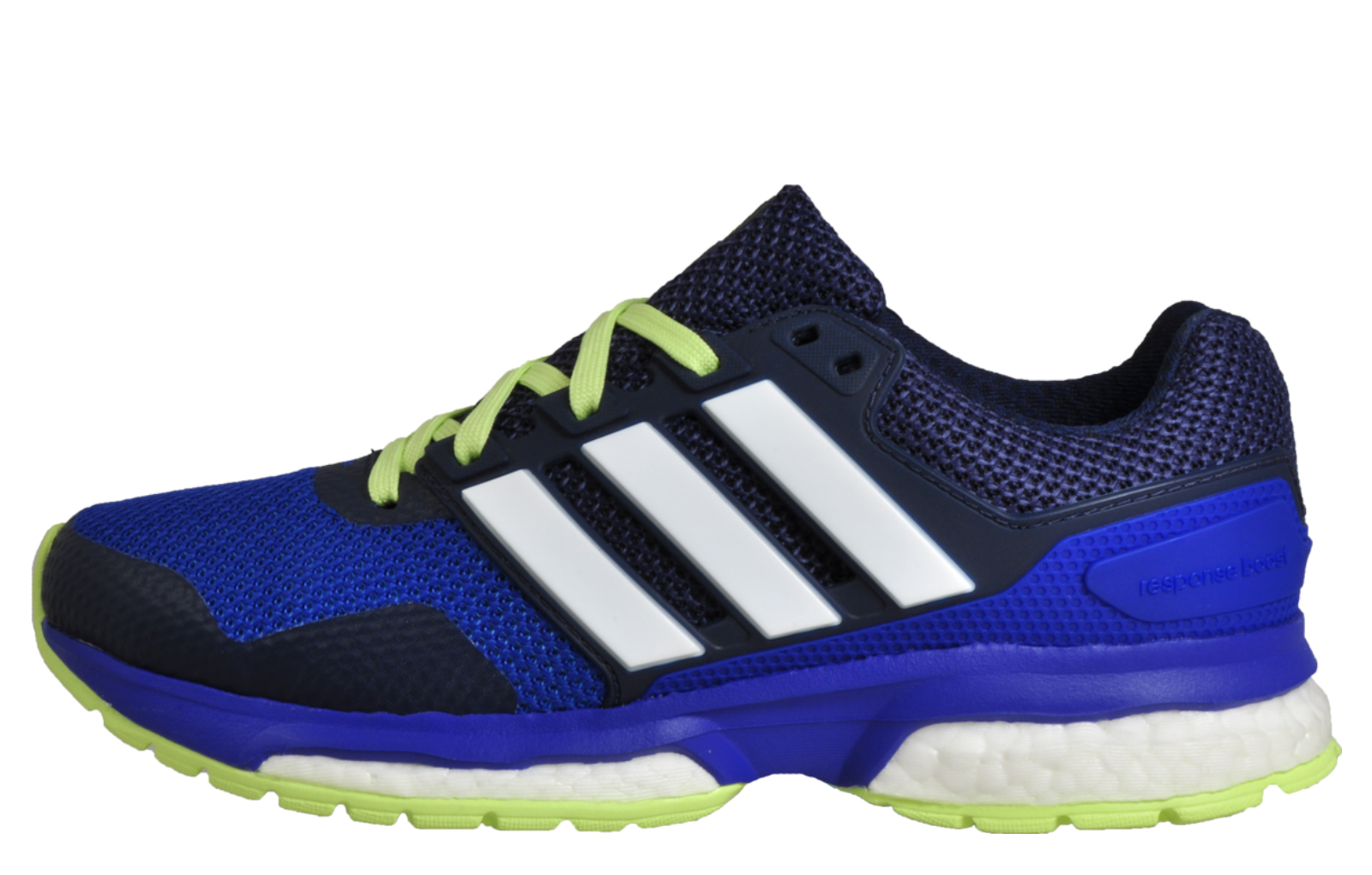 77cb5ed189c Adidas Response Boost 2 Womens - AD165522. alternate view 2
