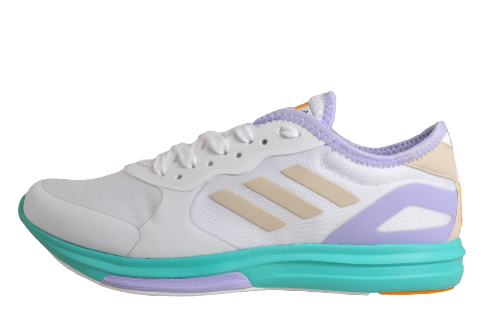 660987d25 Adidas Stella McCartney Yvori Runner Womens - AD169433. alternate view 1.  alternate view 2
