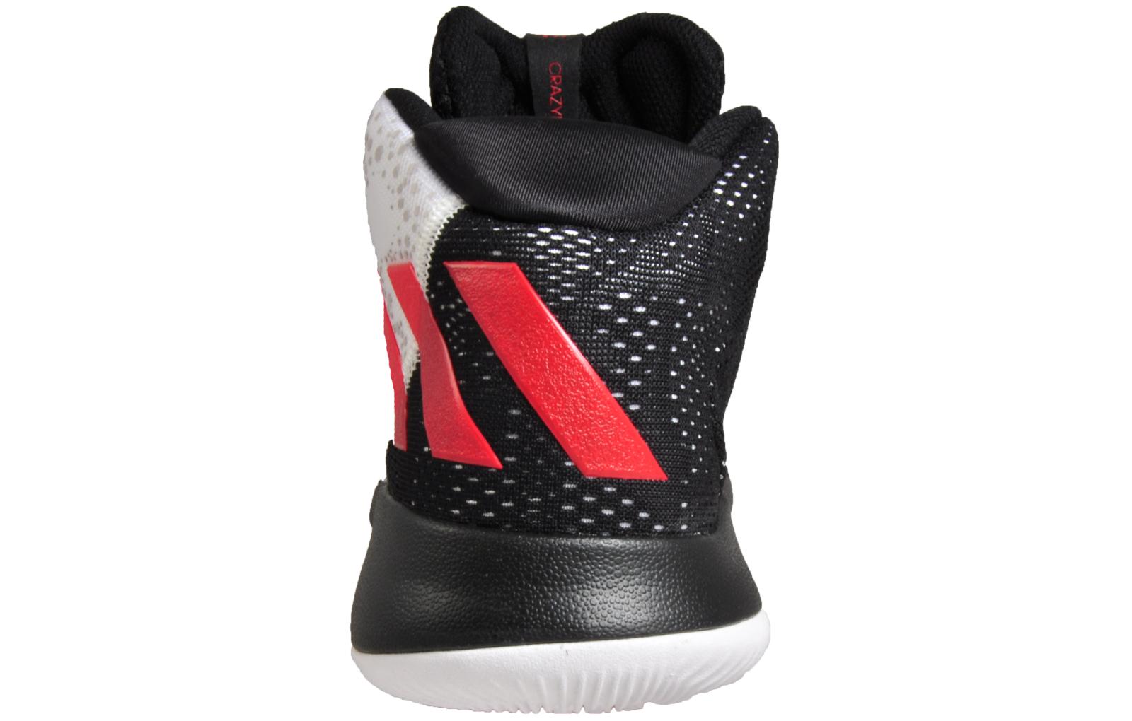 adidas crazy heat jr