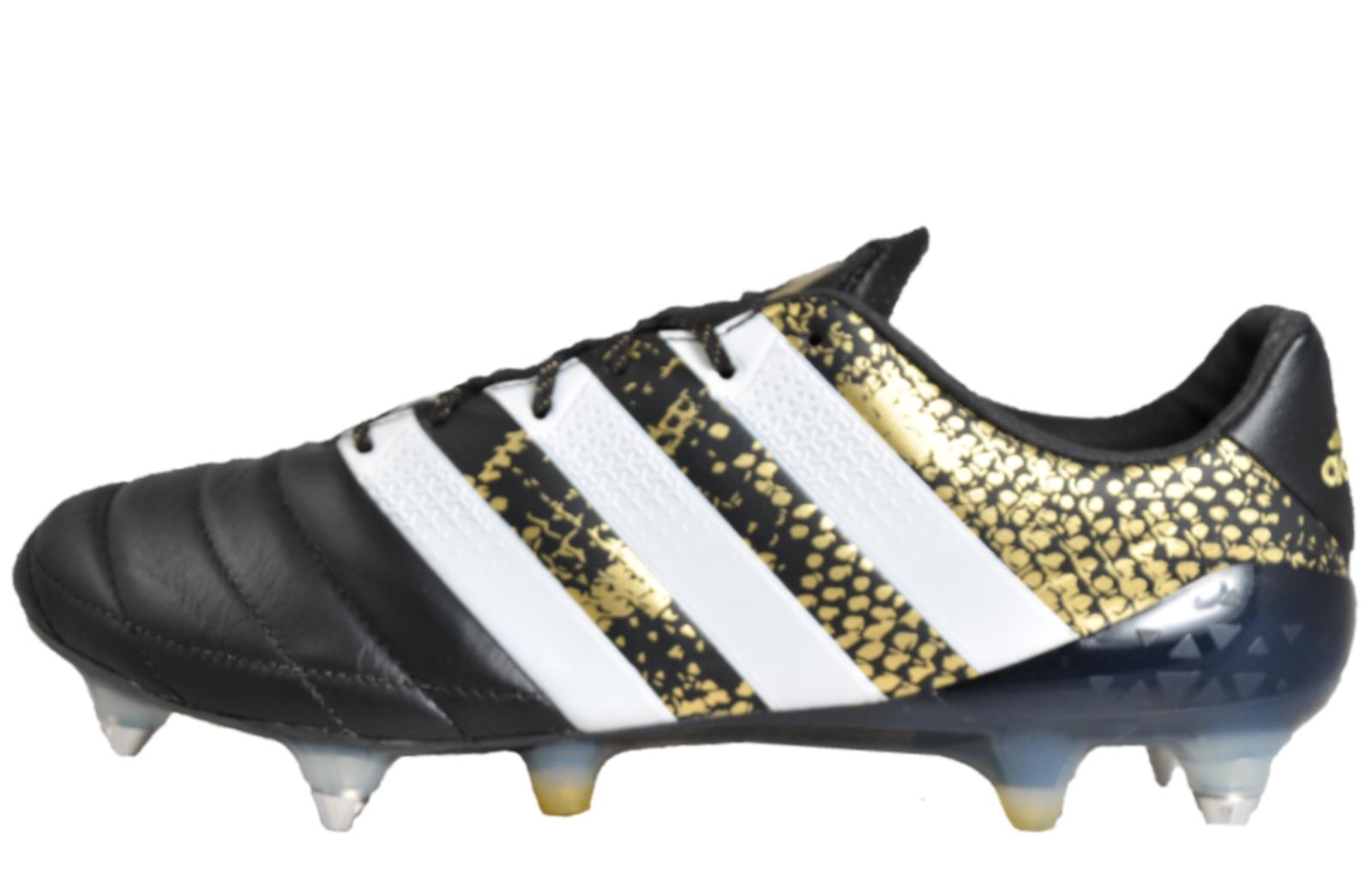 adidas X 16.2 FG Men's Football Boots, Green 40 23 (UK