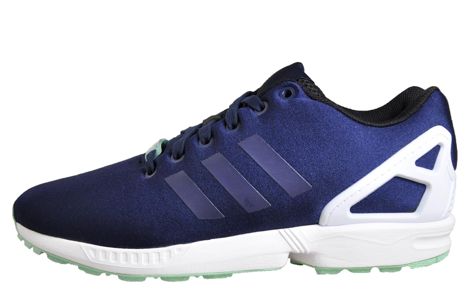 e485f4933c1f Adidas Originals ZX Flux Mens - AD174839