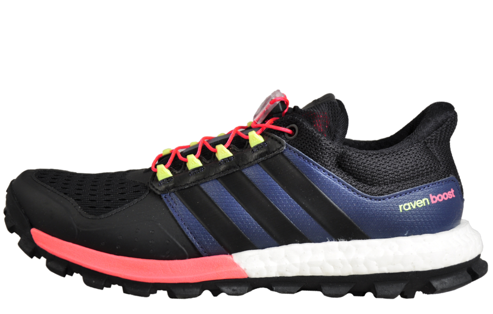Adidas Adistar Raven Boost All Terrain Trail Womens - AD176065