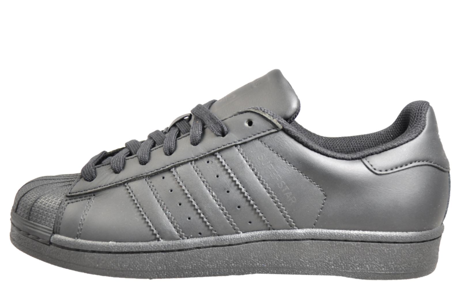 the best attitude 4976c e2902 Adidas Superstar Foundation Mens -