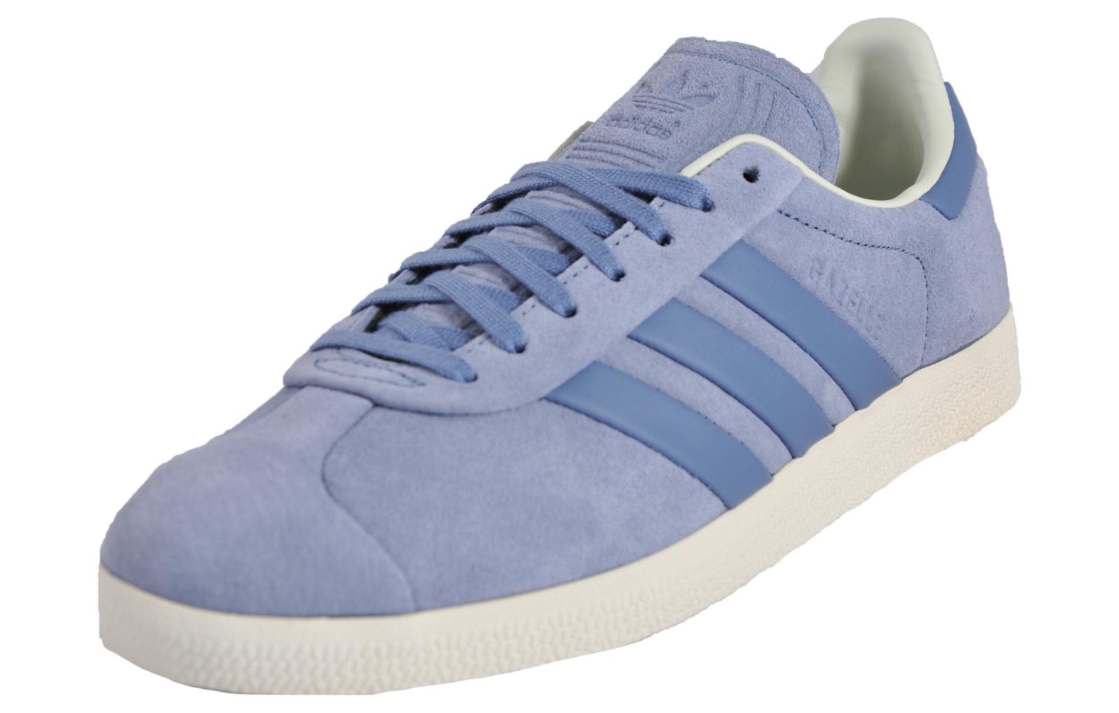 4d75969024d4e Adidas Originals Gazelle Stitch & Turn Mens -