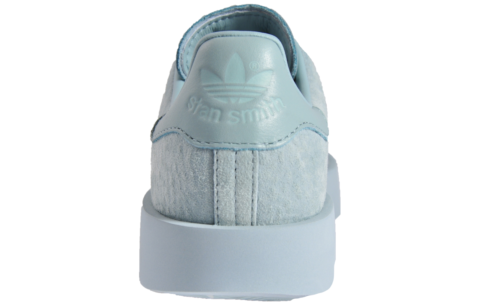 info for 04242 77ec6 Adidas Originals Stan Smith Bold Womens Girls -