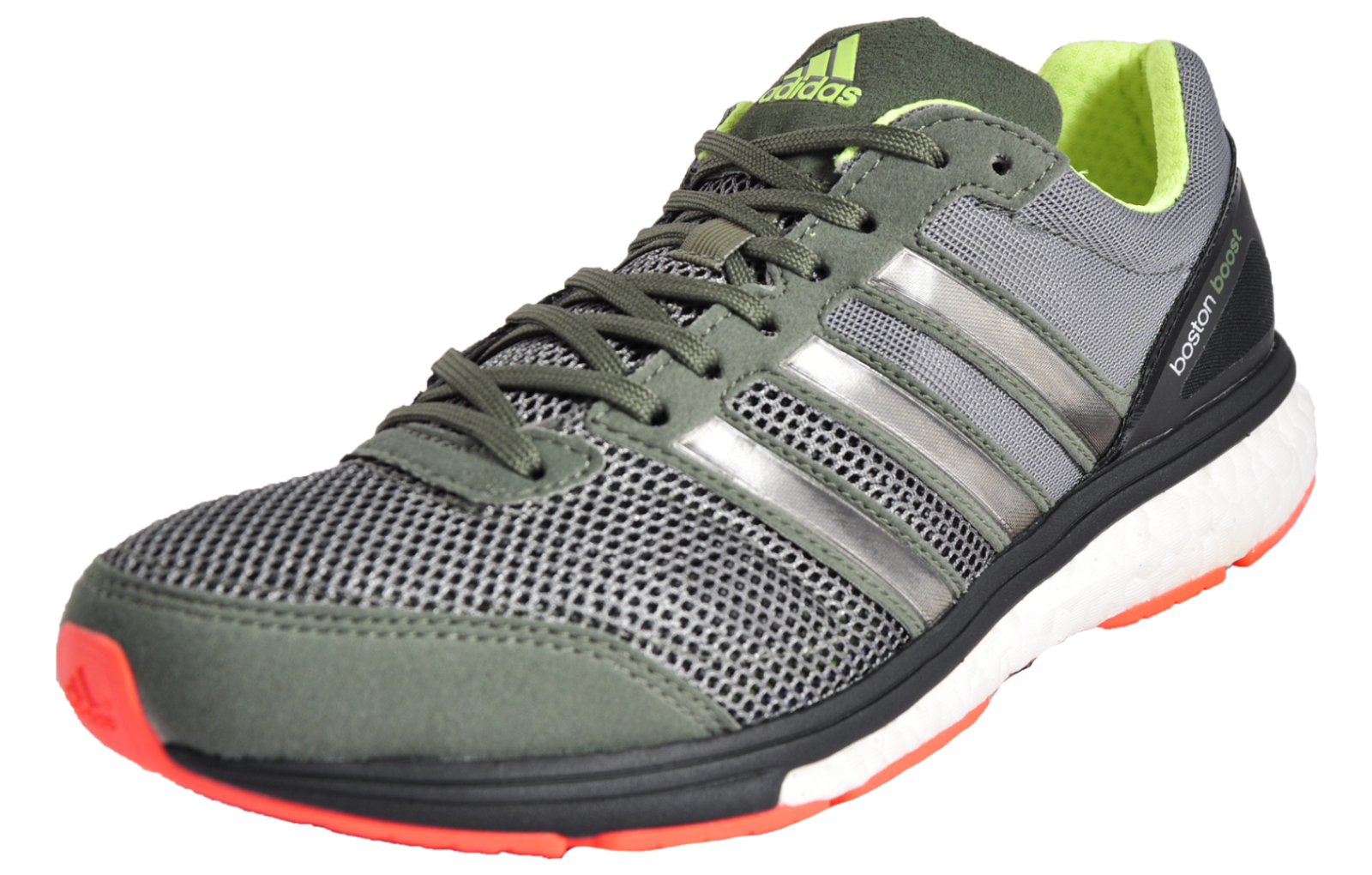 Adidas Adizero Boston Boost 5 Mens - AD189225