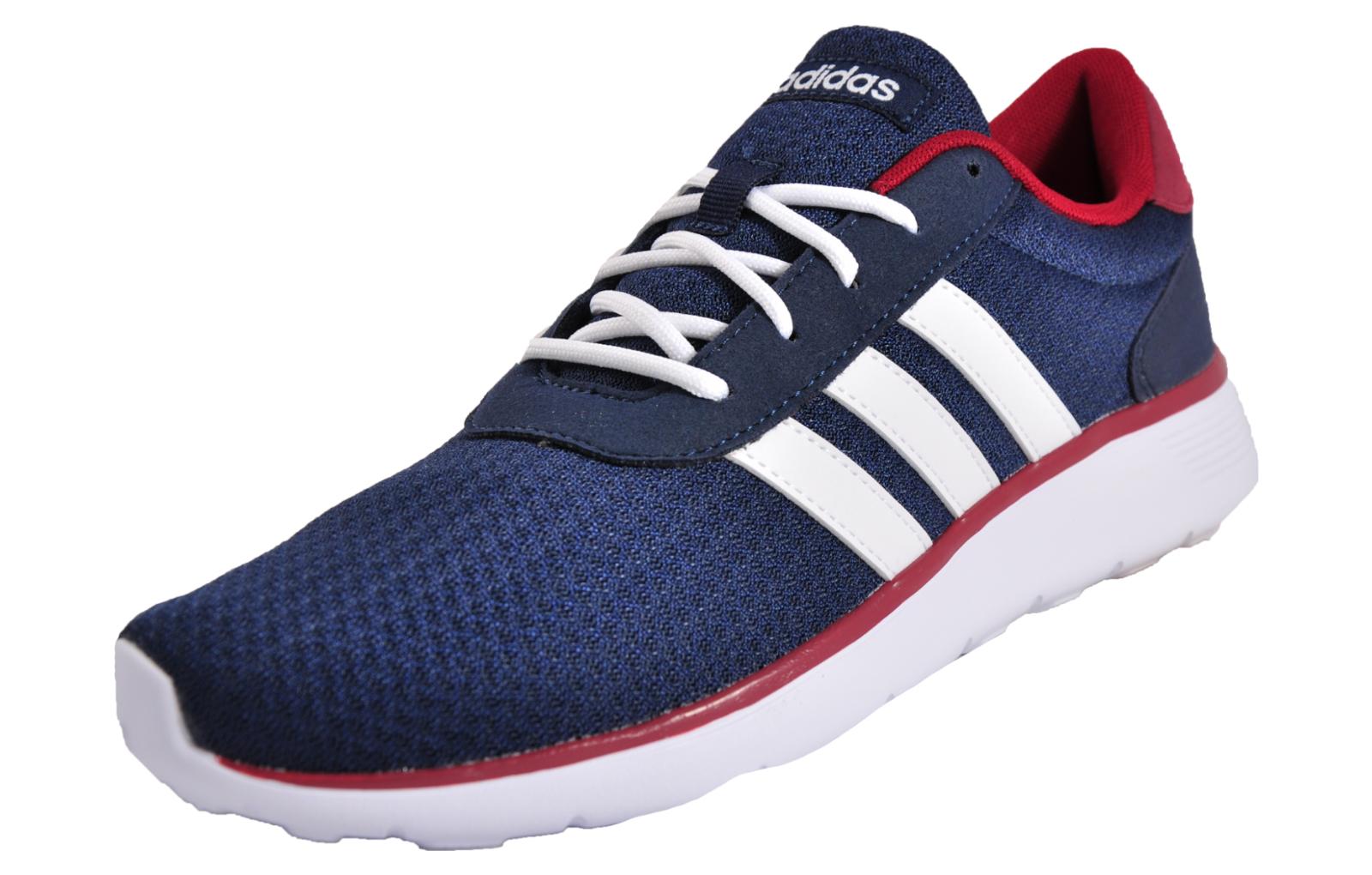 Adidas lite racer trainers for men 42 grey men's shoes