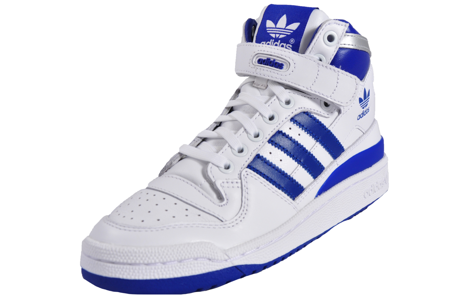 Adidas Originals Forum Mid Refined Junior  - AD190504