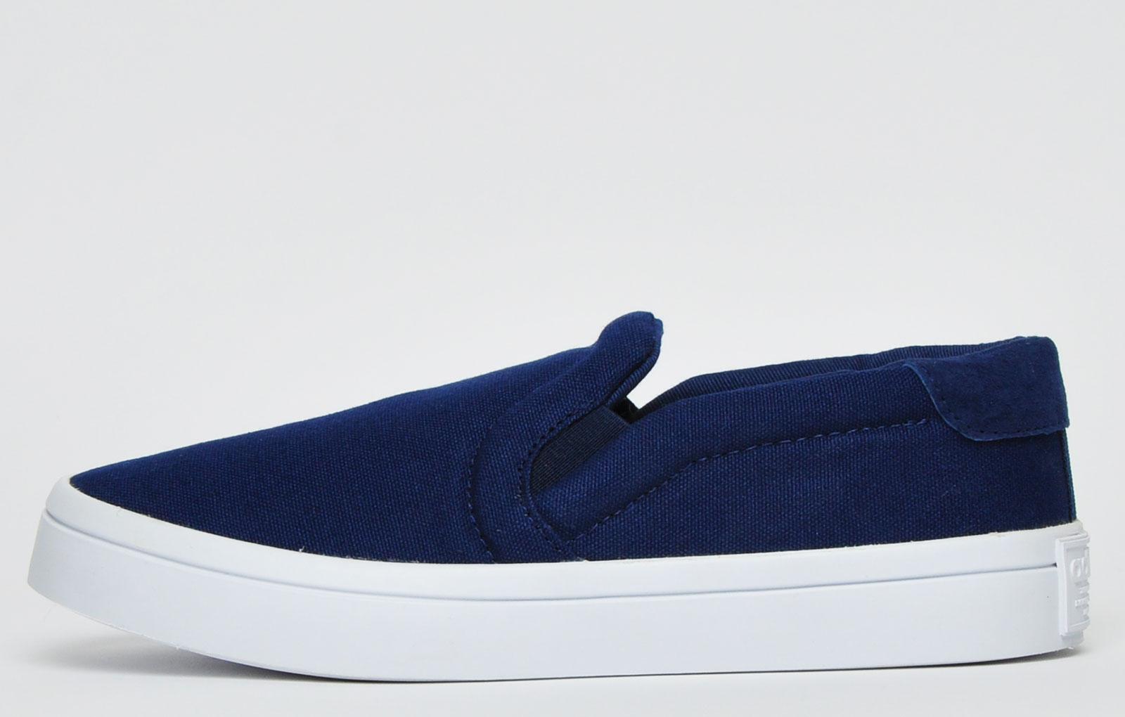 Adidas Originals Court Vantage Slip On