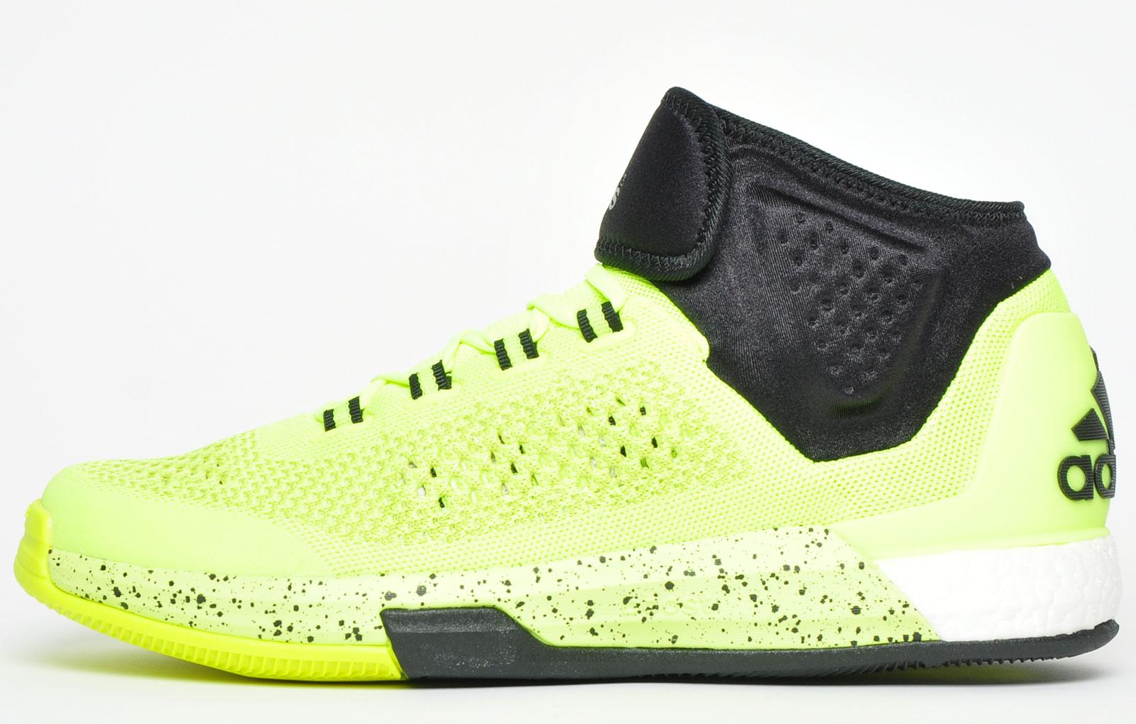 Adidas Crazylight Boost Primeknit Mens -