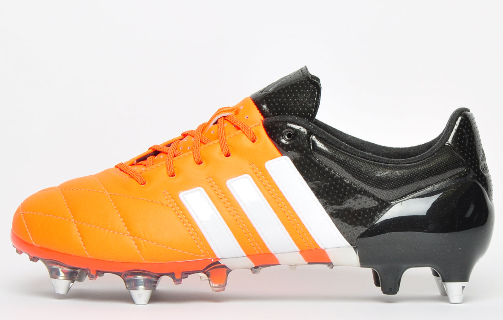Adidas Ace 15.1 SG Leather Pro Mens -