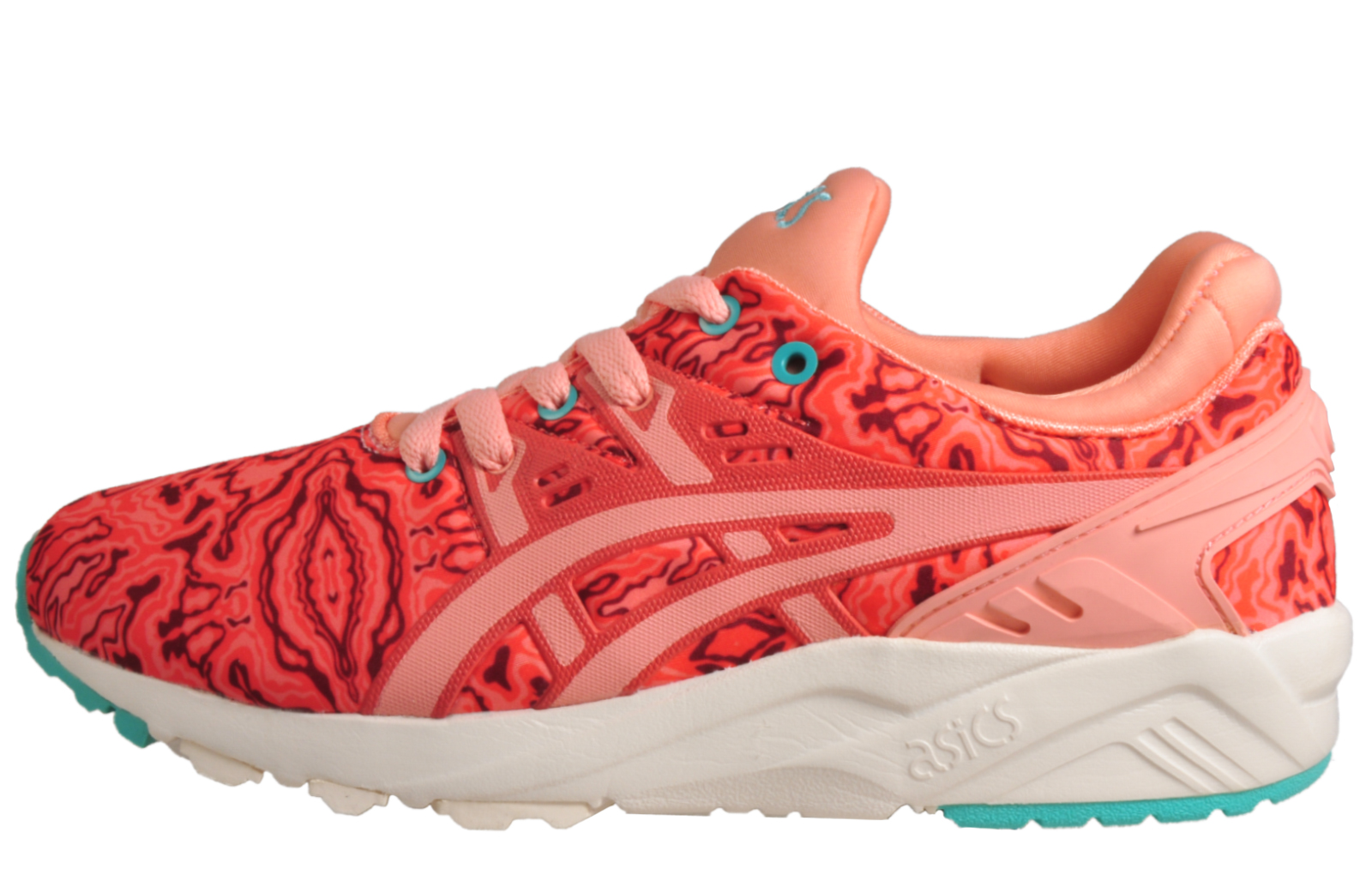 Asics Tiger Gel Kayano Evo Womens Girls - AS168666