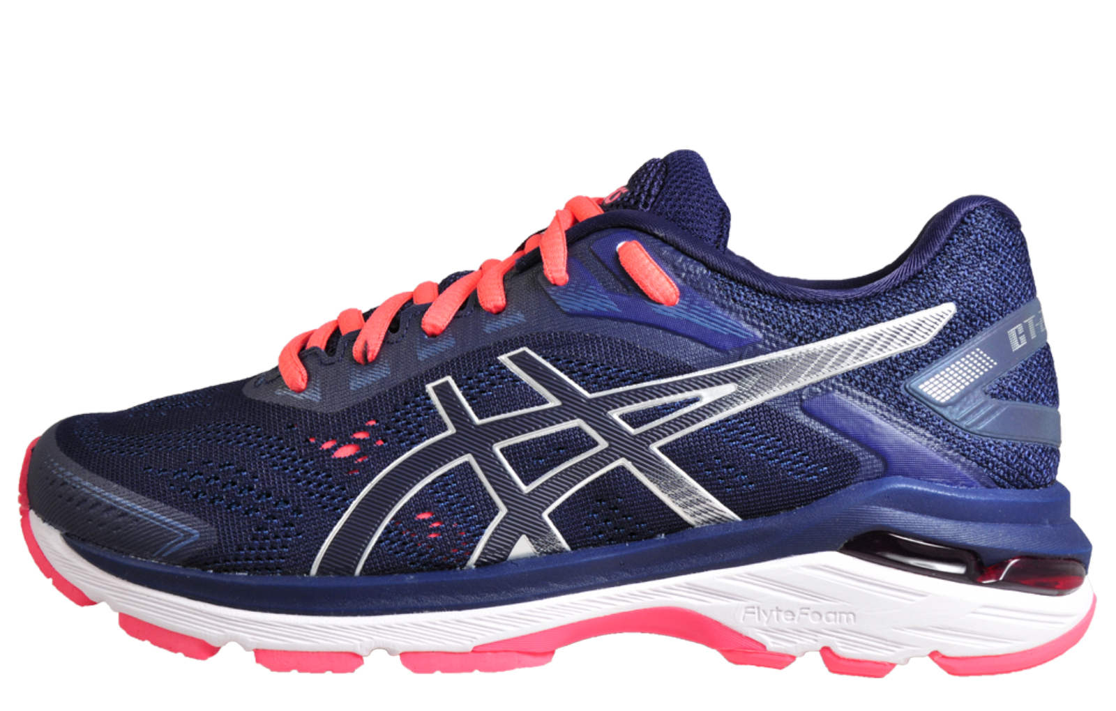 Asics GT 2000 7 Womens New In 2019 - AS171090