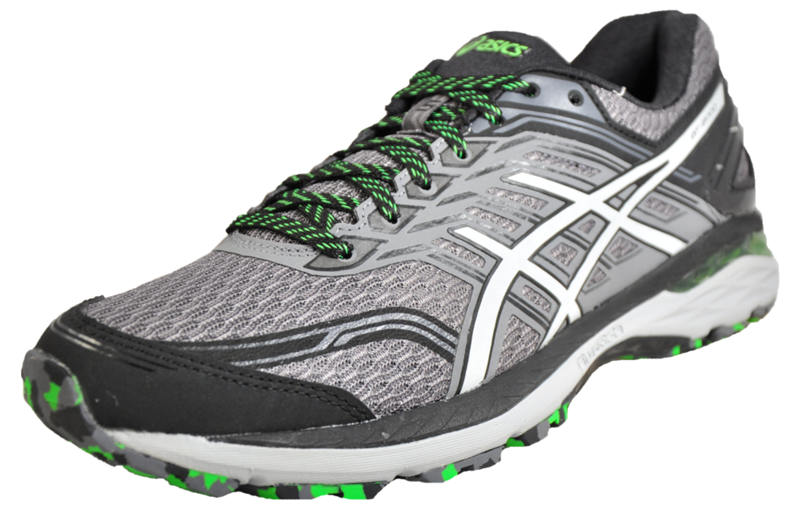 Asics GT-2000 5 Trail Mens  - AS180745