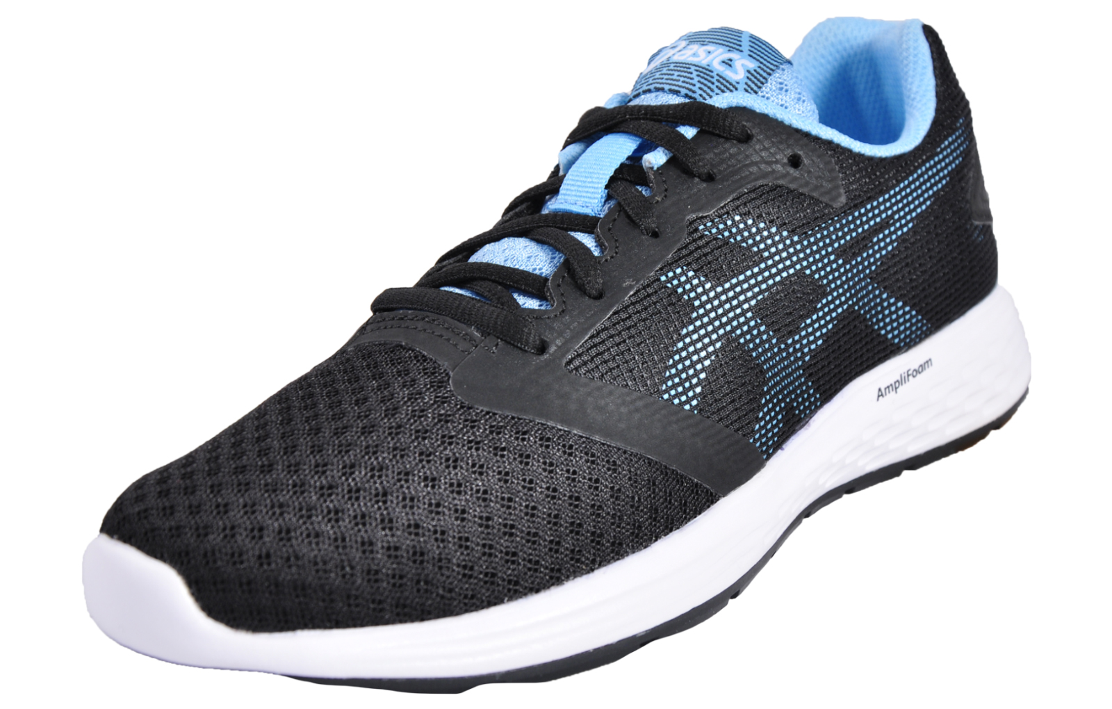 Asics Patriot 10 Womens - AS186635